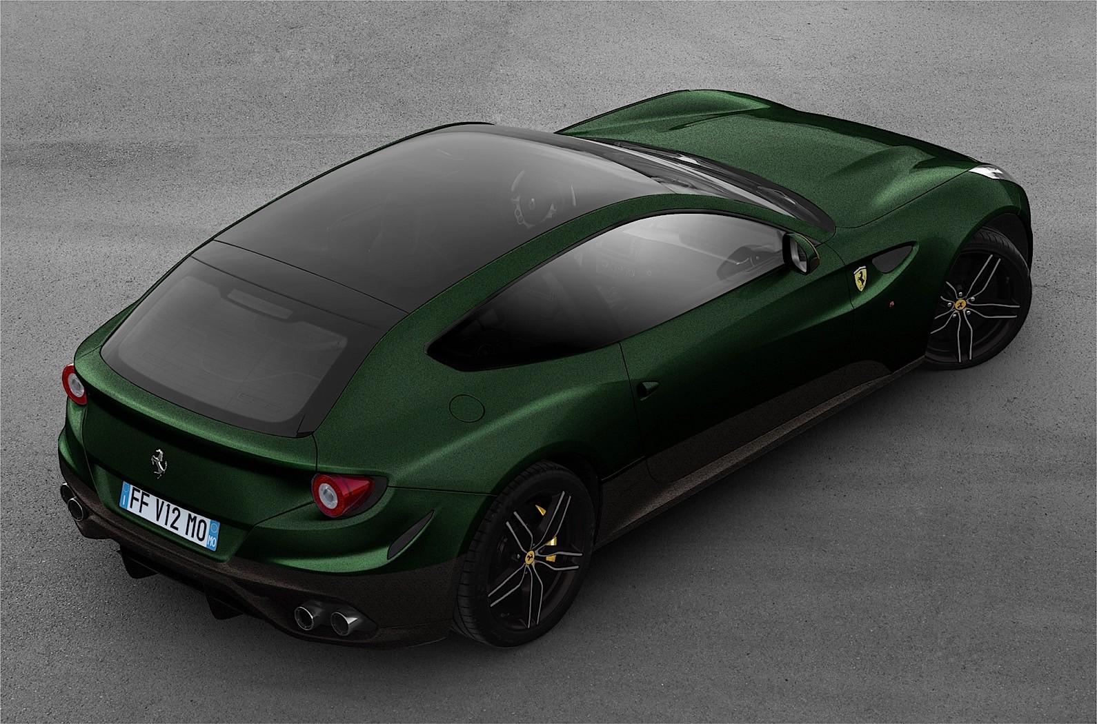 2017 Ferrari California T Review - autoevolution