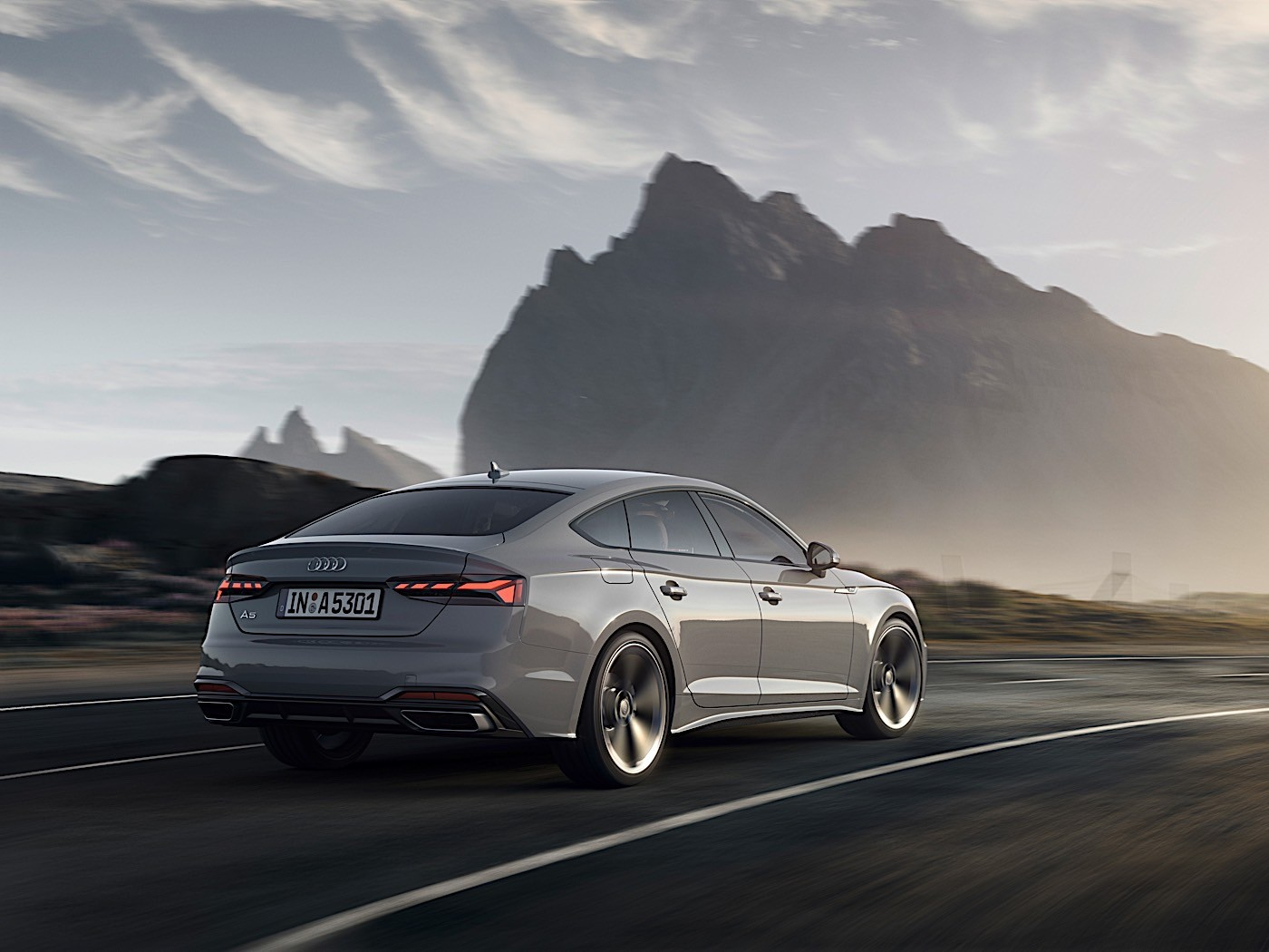 2020 Audi A5 Review - autoevolution