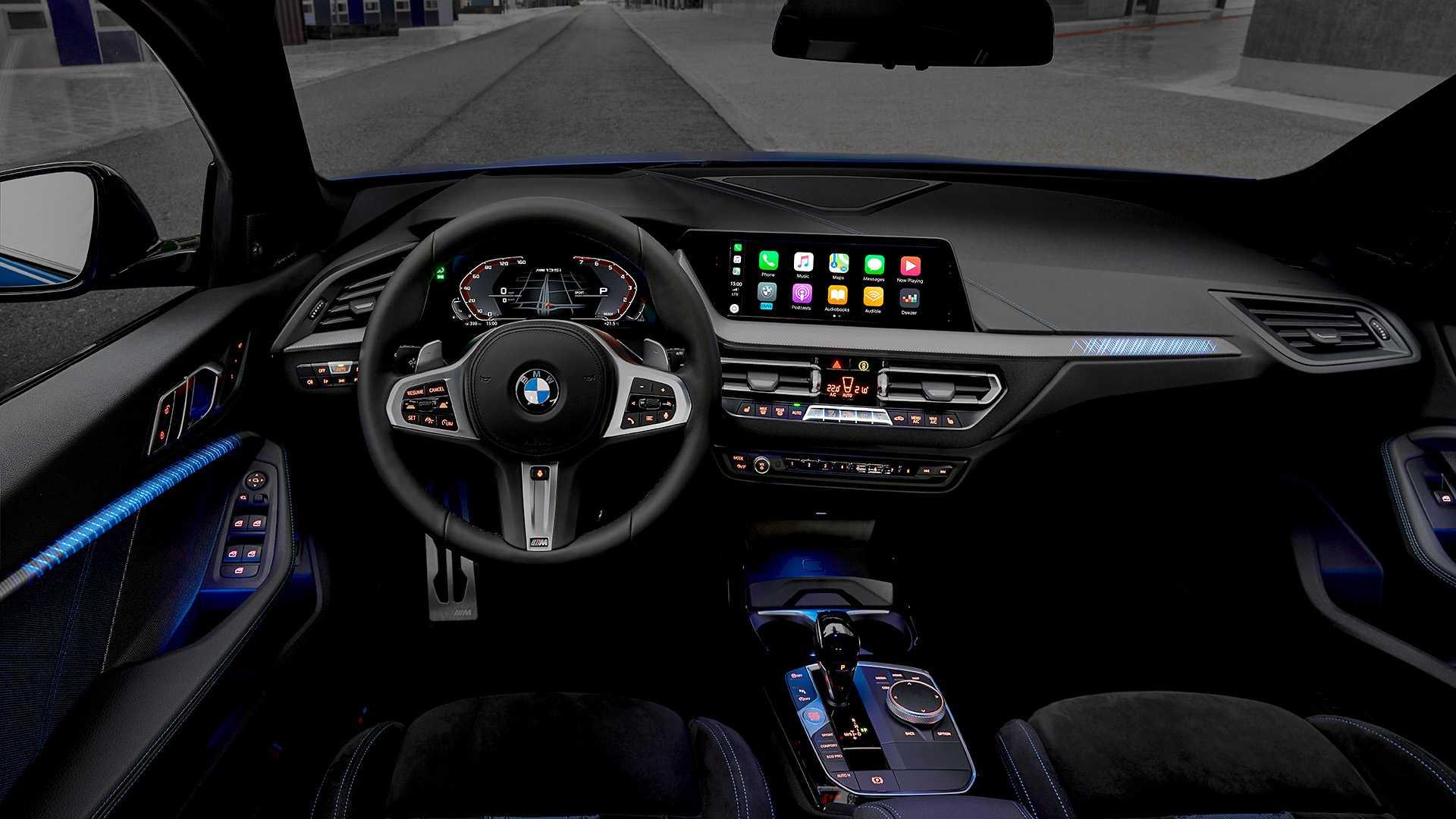 2020 Bmw 1 Series Review Autoevolution