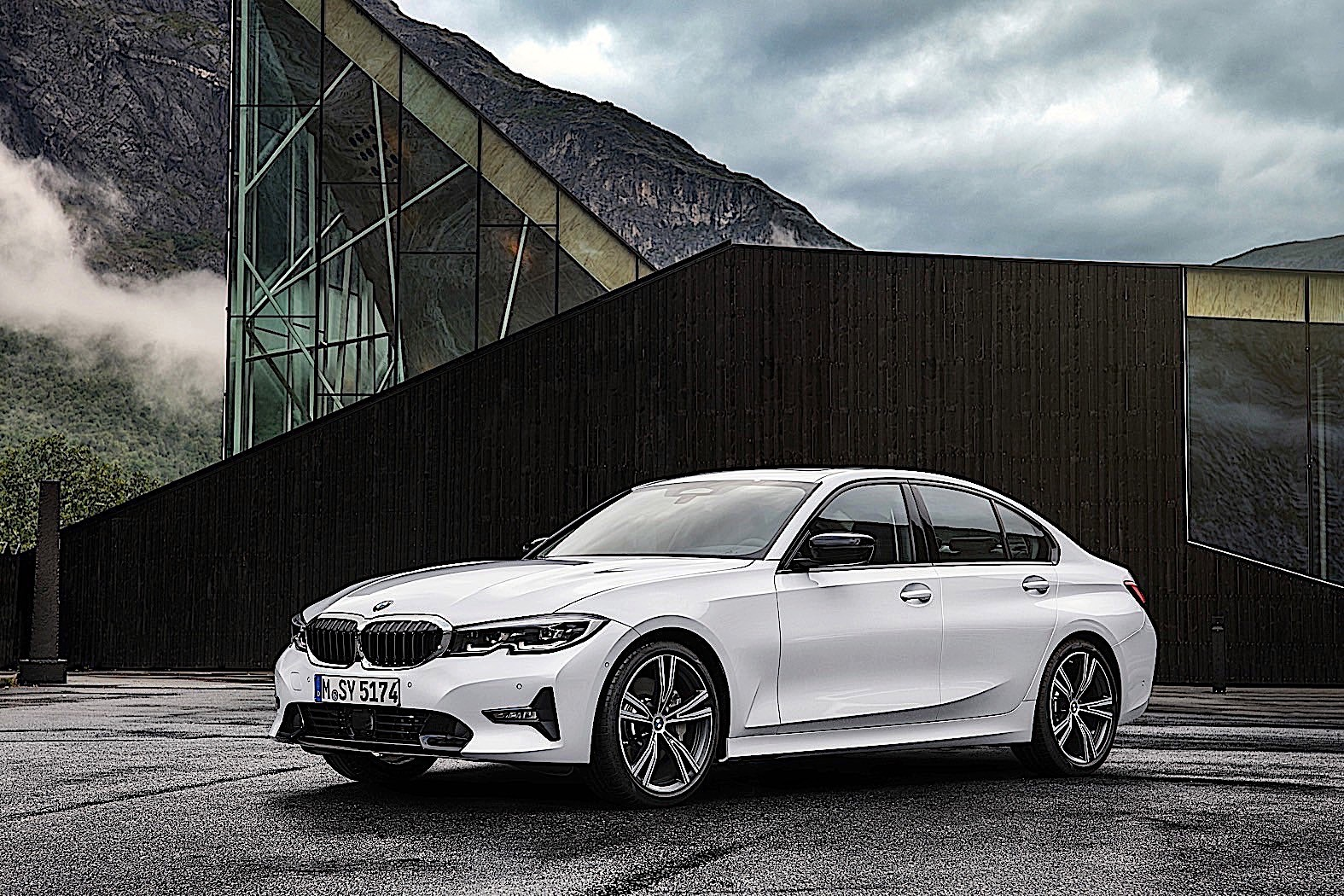 2020 Bmw 3 Series Review Autoevolution