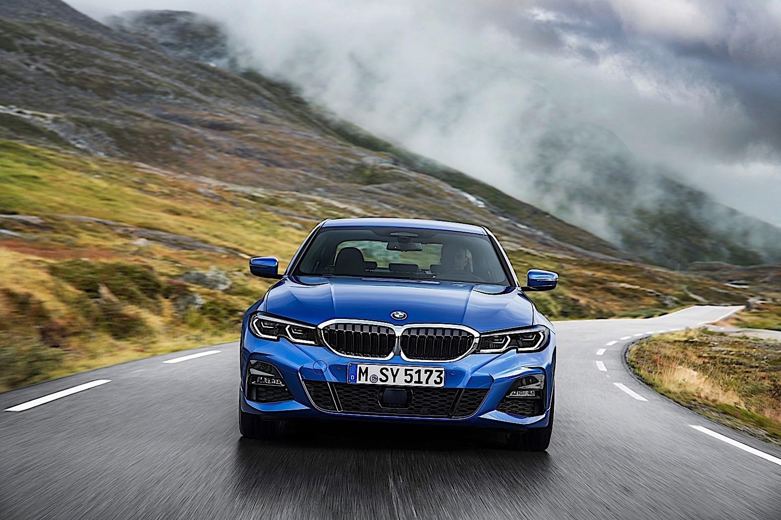 2020 BMW 3 Series Review - autoevolution