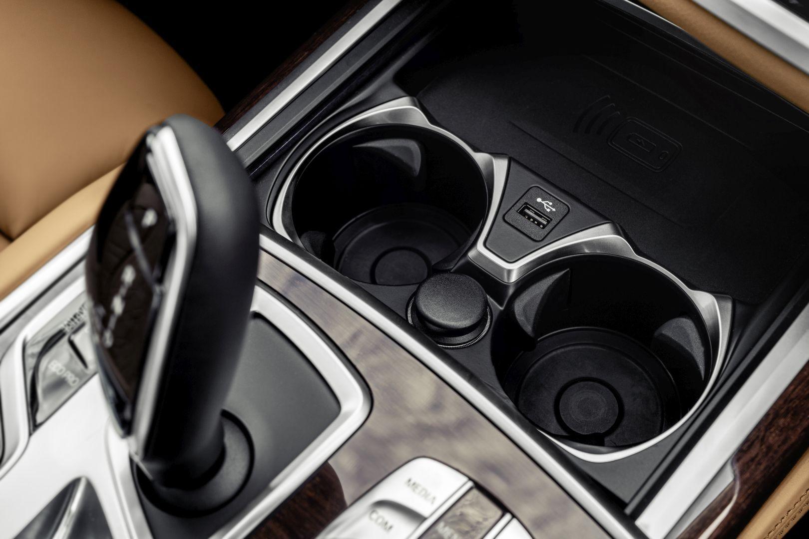 2020 Bmw 7 Series Review Autoevolution