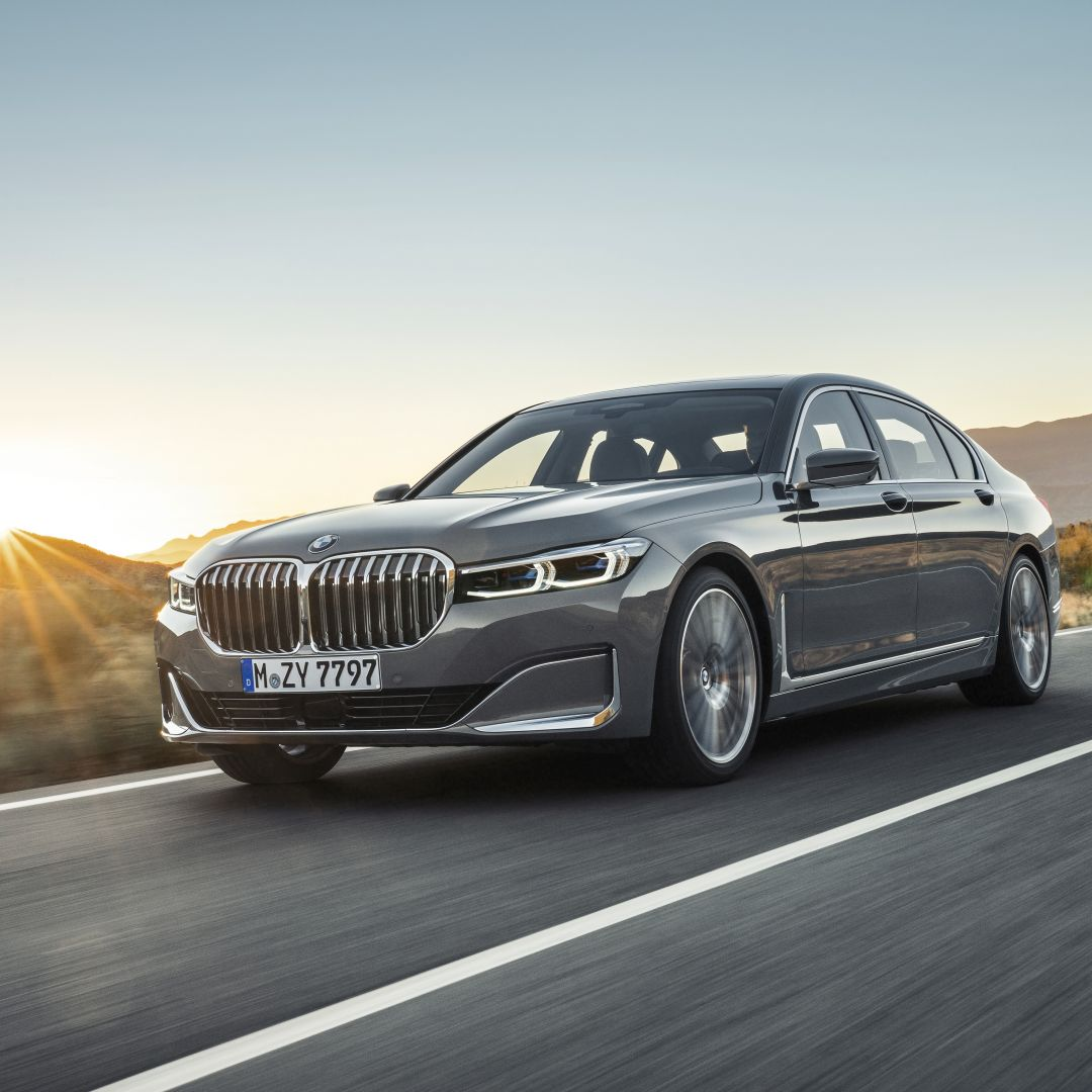 2020 BMW 7 Series Review