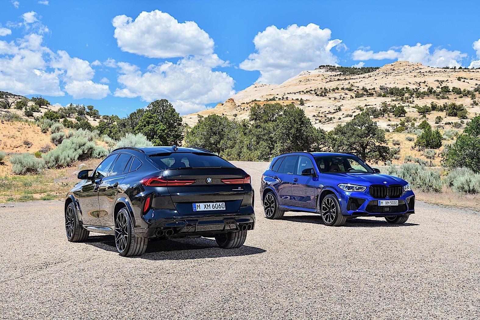 2020 Bmw X5 Review.2020 Bmw X5 M Review Autoevolution