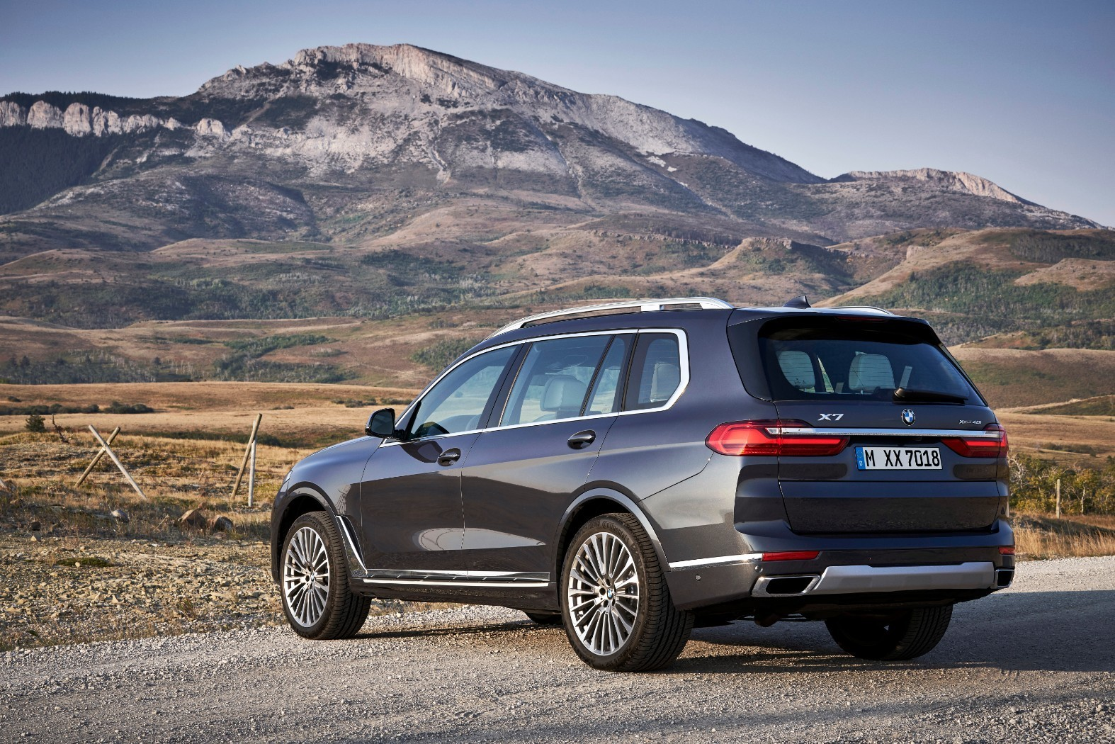 2020 BMW X7 Review - autoevolution