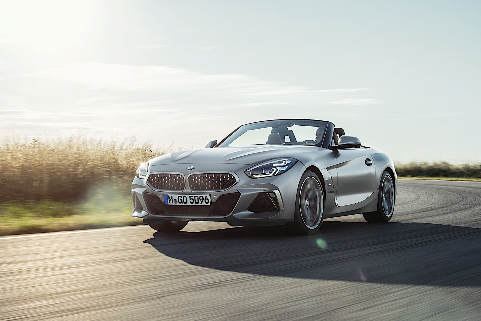 2020 Bmw Z4 Review Autoevolution
