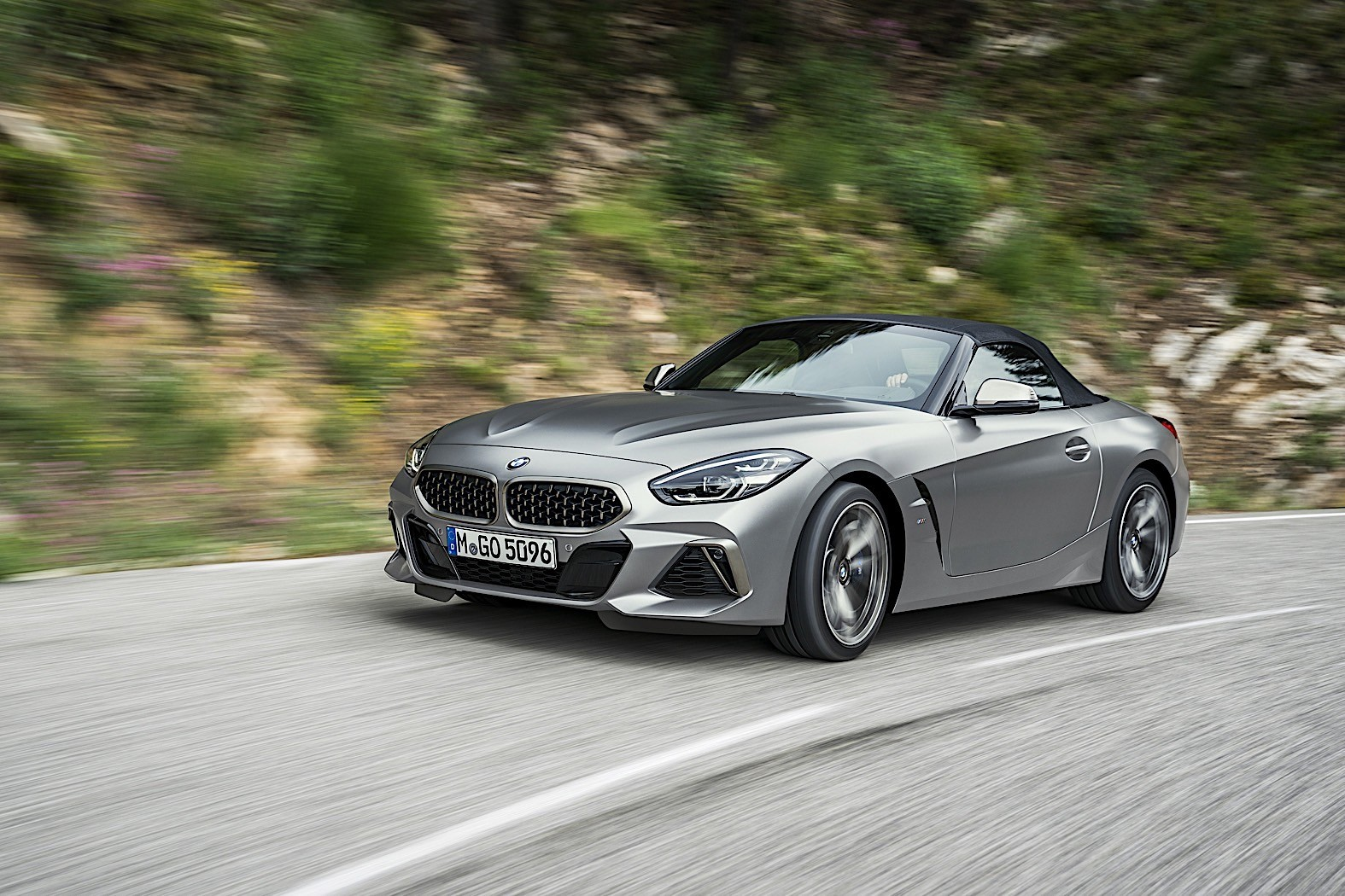 2020 bmw z4 review - autoevolution