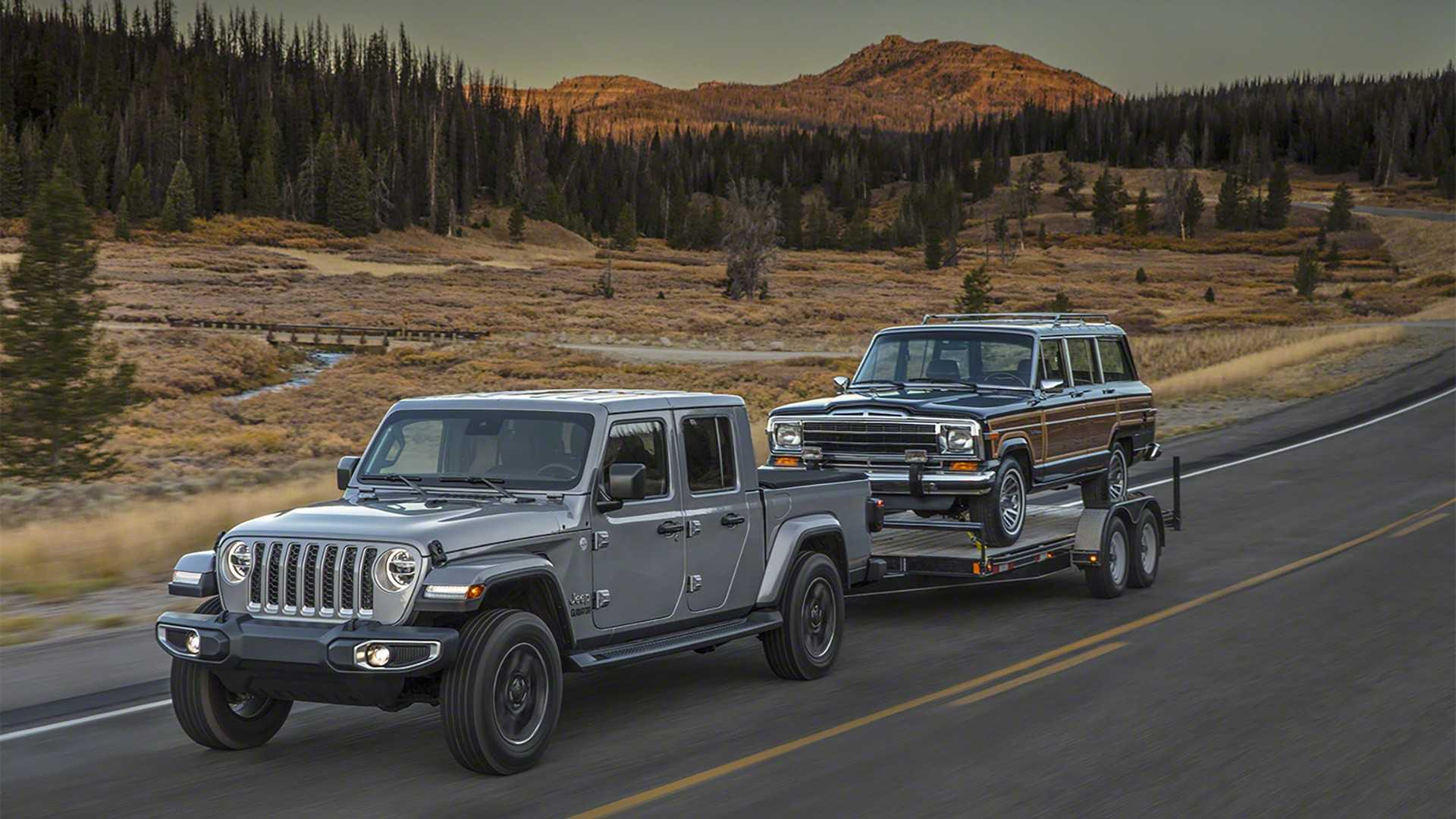 Jeep Gladiator Review on jeep wrangler jk fuse box diagram