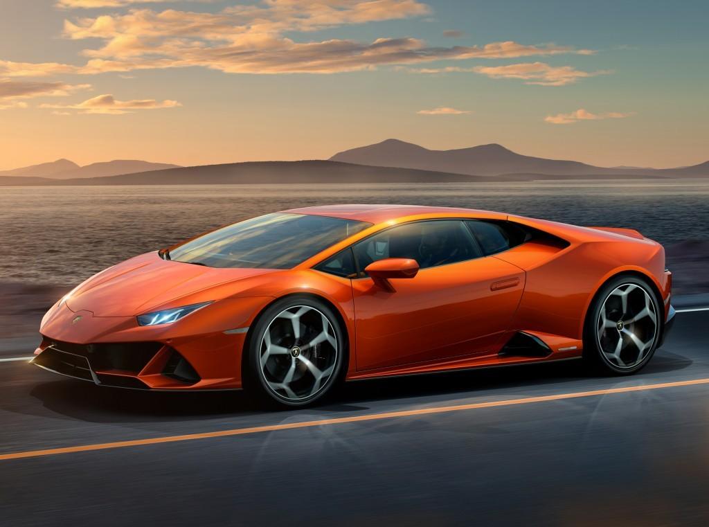 Replacement Windows Cost >> 2020 Lamborghini Huracan Evo Review - autoevolution