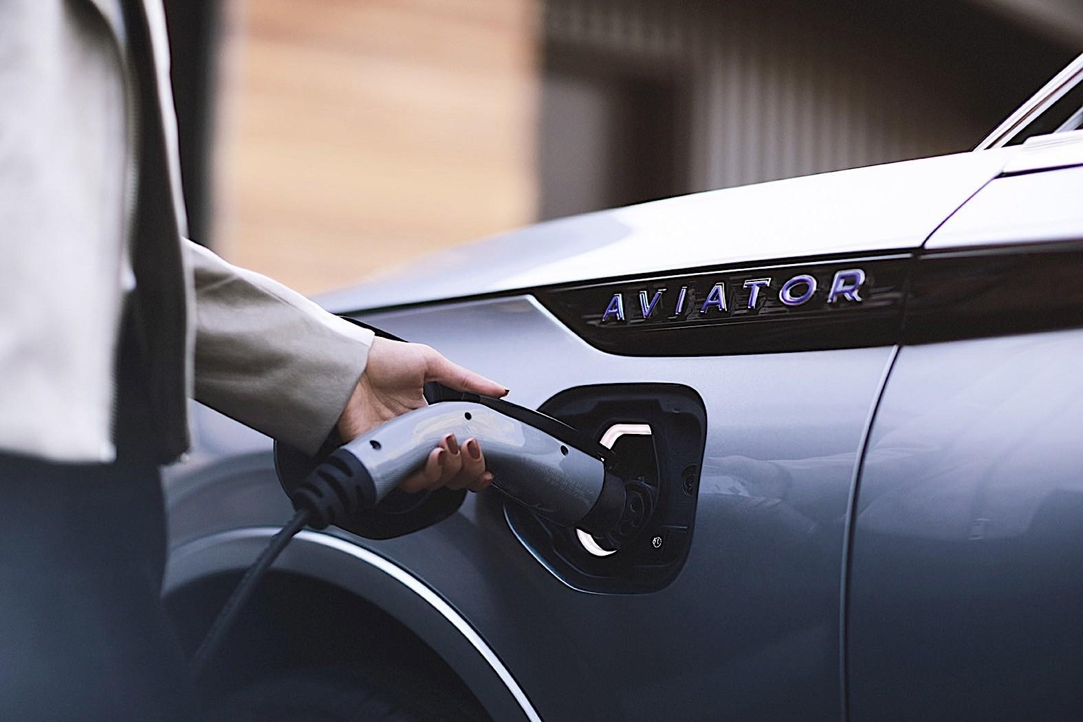 2020 Lincoln Aviator Review - autoevolution