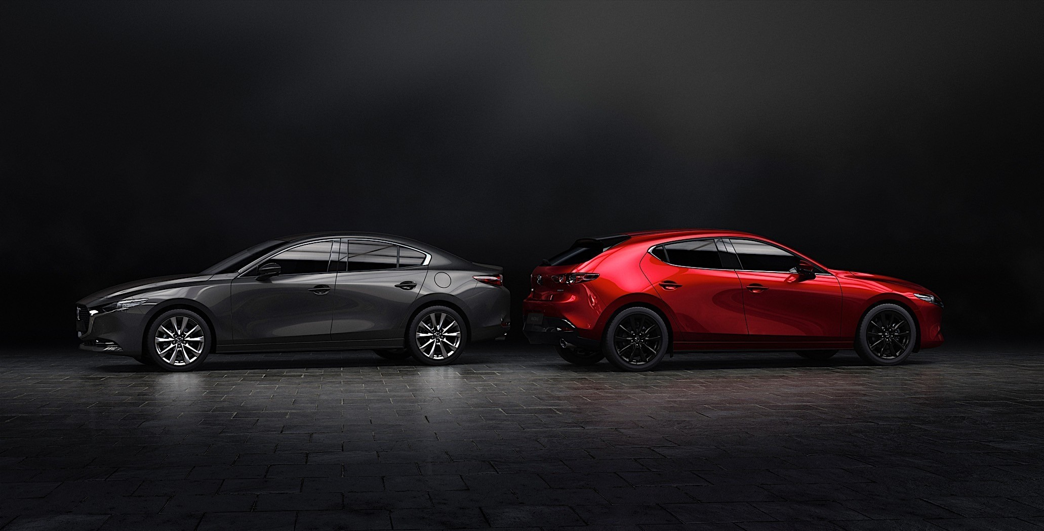 Sedan Vs Hatchback >> 2020 Mazda3 Review - autoevolution
