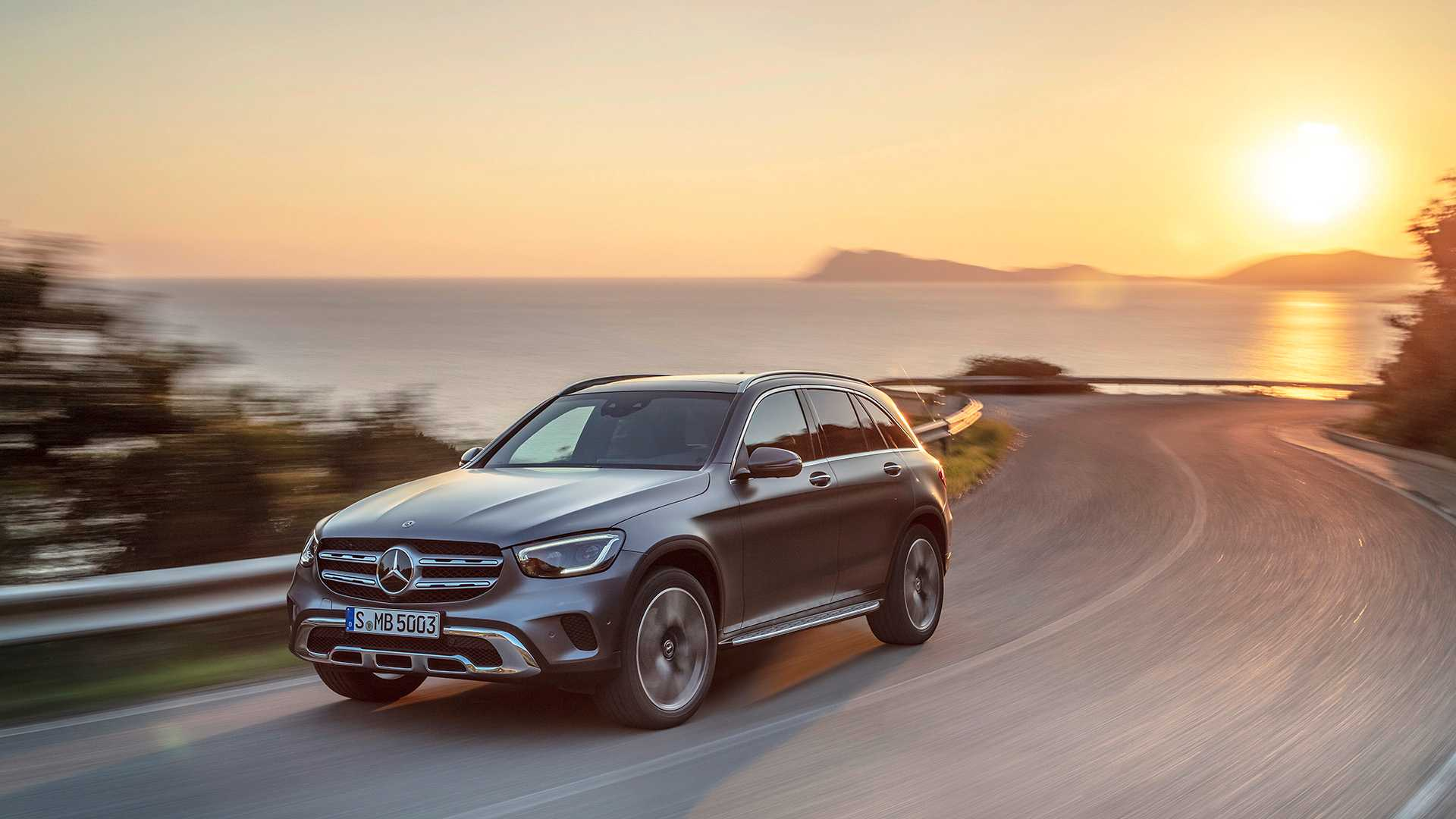 2020 Mercedes – Benz GLC Full Review >> 2020 Mercedes Benz Glc Review Autoevolution