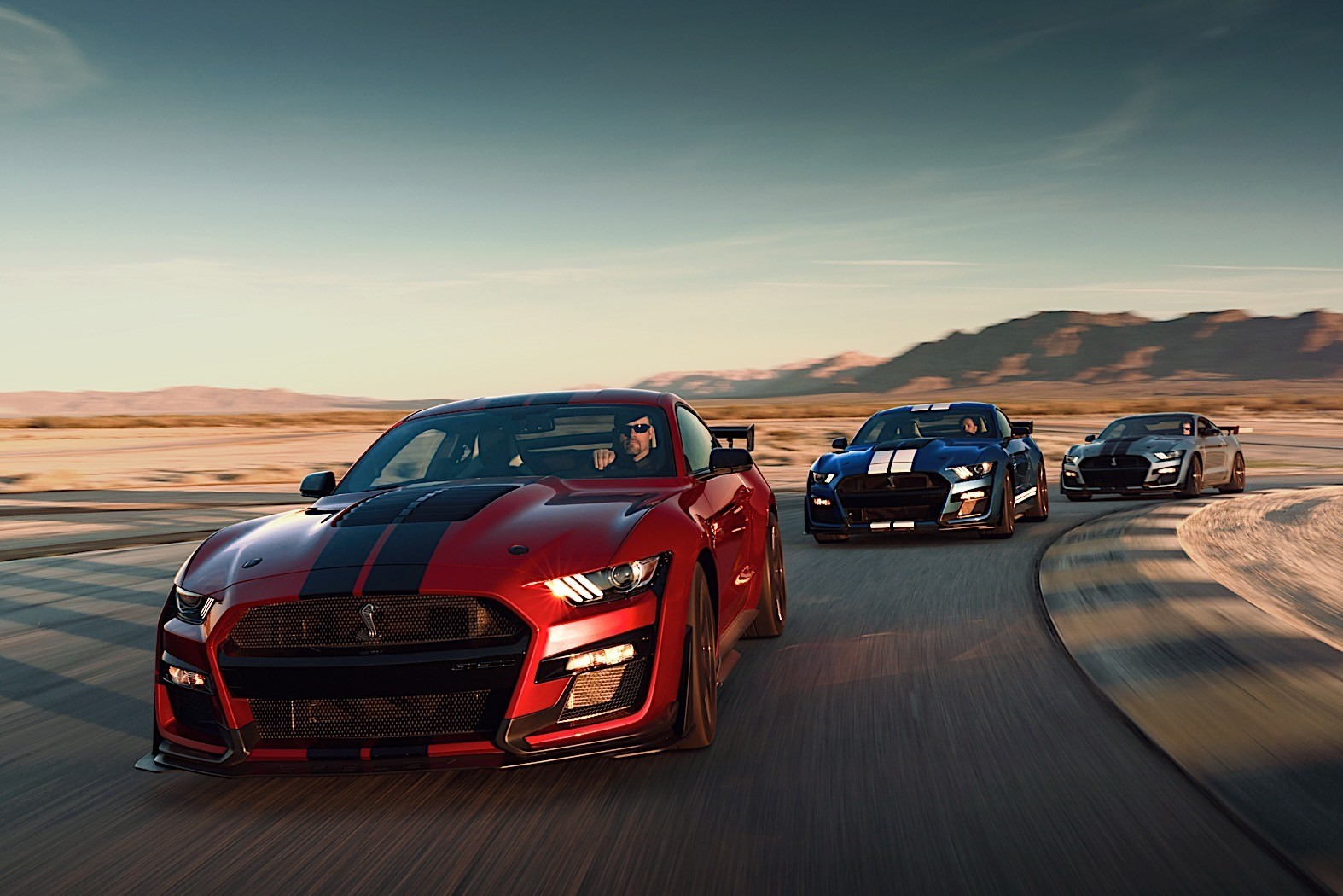 2020 mustang shelby gt500 review  autoevolution
