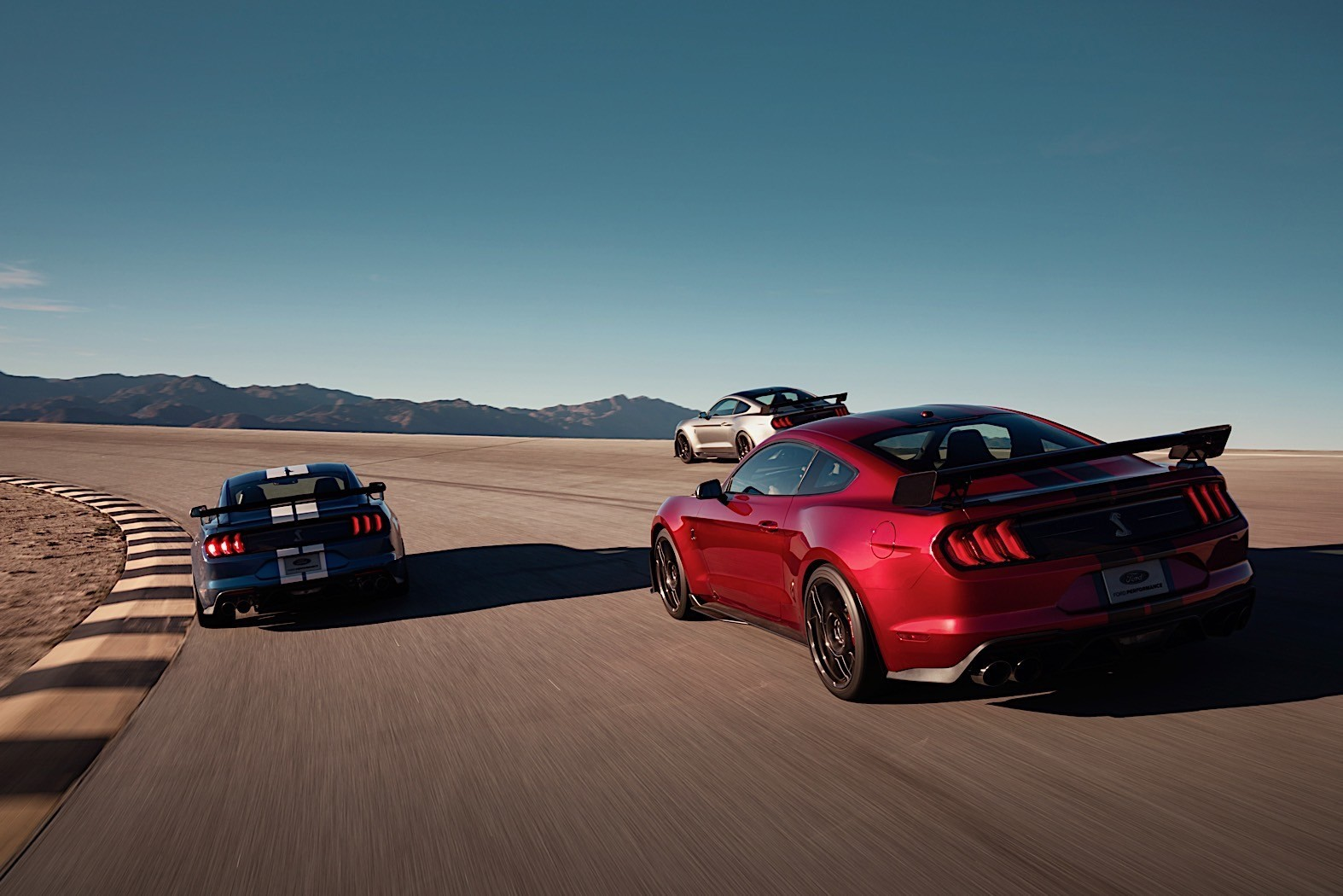 2020 Ford Mustang Gt500 Video Review