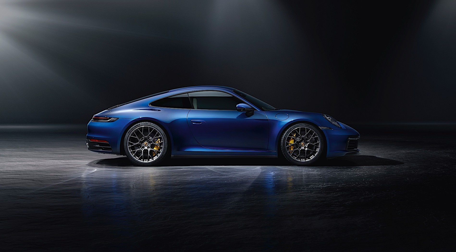2020 Porsche 911 Carrera S Review Autoevolution