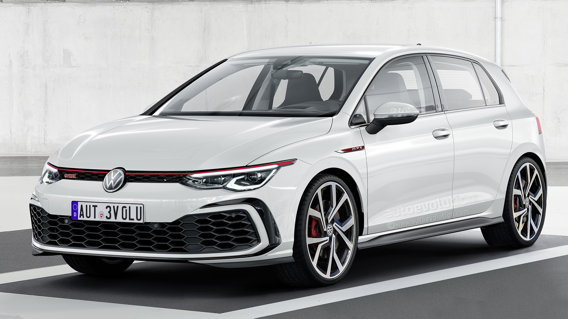 2020 Golf R Review.2021 Volkswagen Golf Gti Review Autoevolution