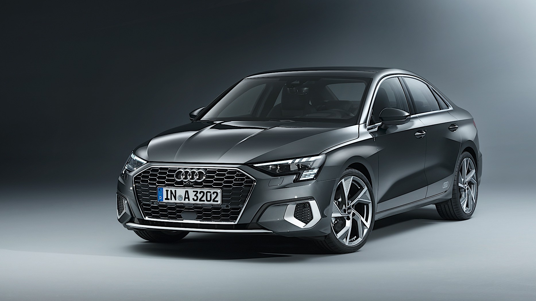 2021 Audi A3 Sedan Review Autoevolution
