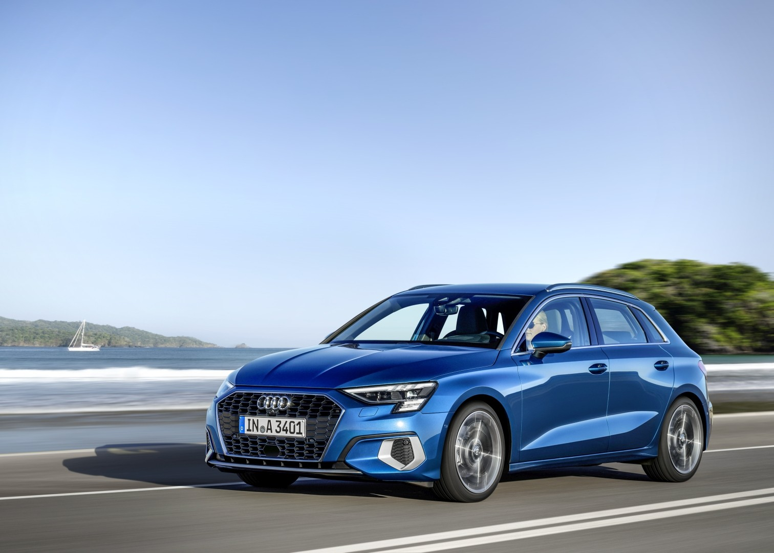 2021 Audi A3 Sportback Review - autoevolution