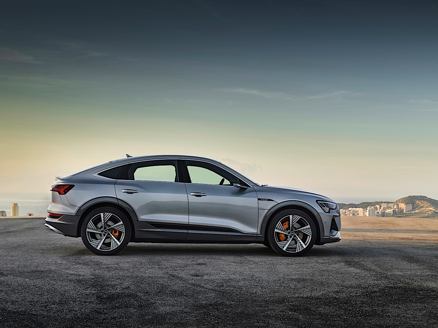 2021 audi e-tron sportback review - autoevolution