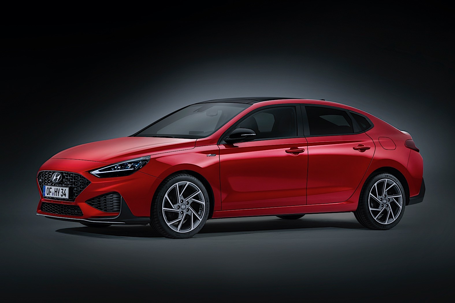 2021 Hyundai i30 Review - autoevolution