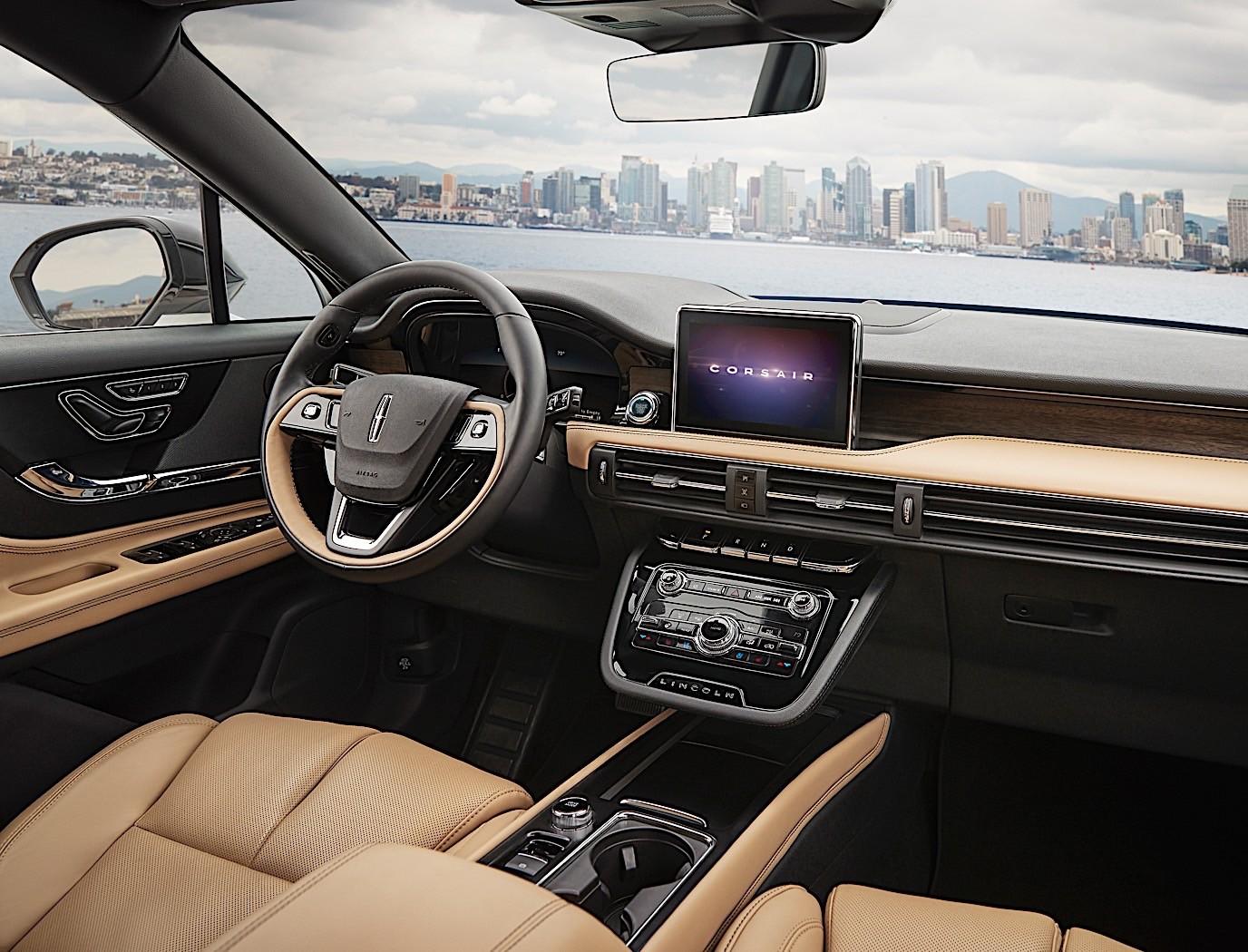 2021 Lincoln MKC Performance