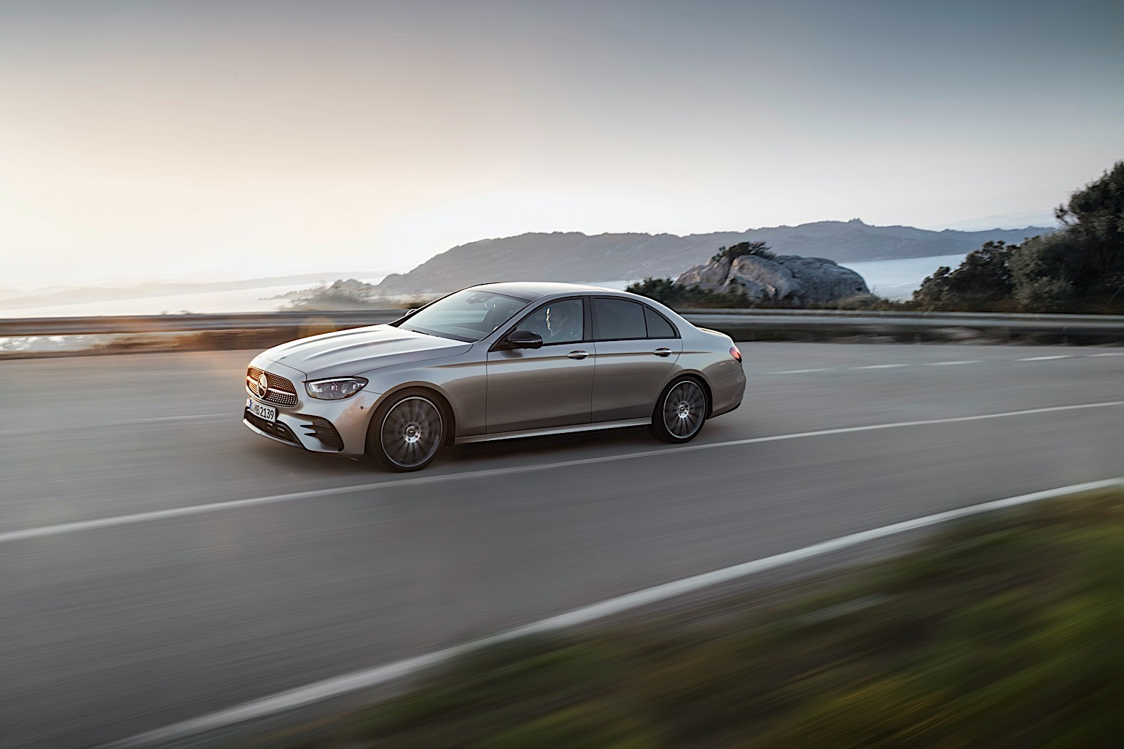 2021 mercedesbenz eclass review  autoevolution