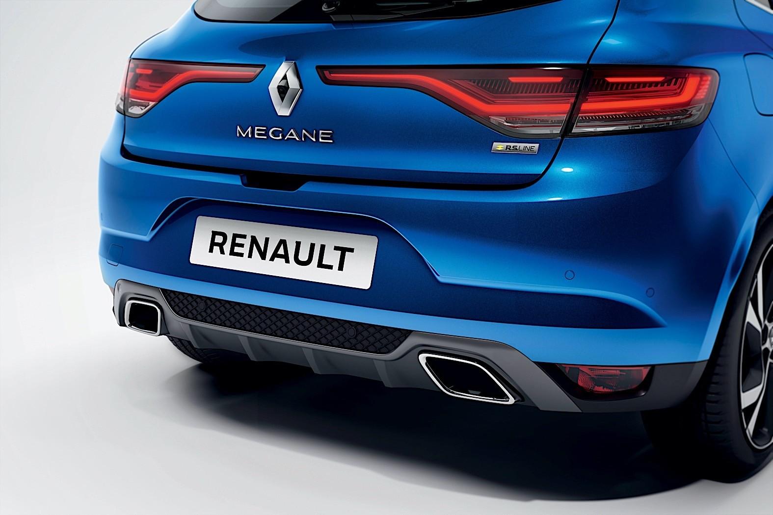 Daniel Auto Sales >> 2021 Renault Megane Review - autoevolution