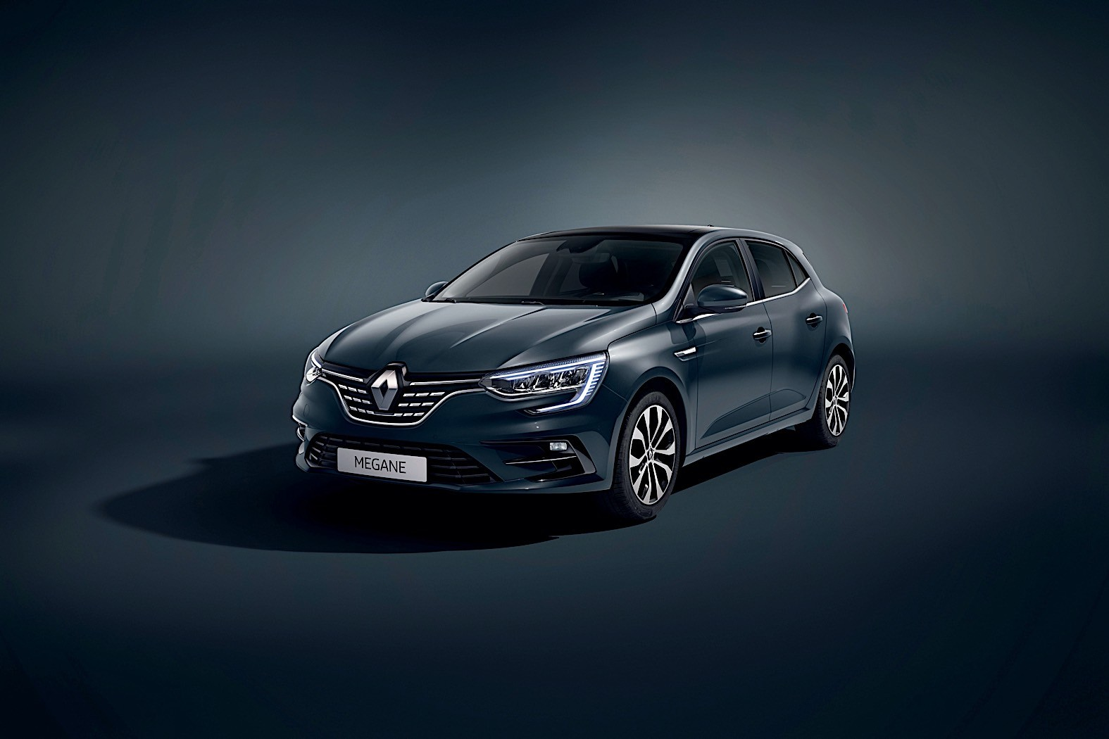 2021 Renault Megane Review - autoevolution