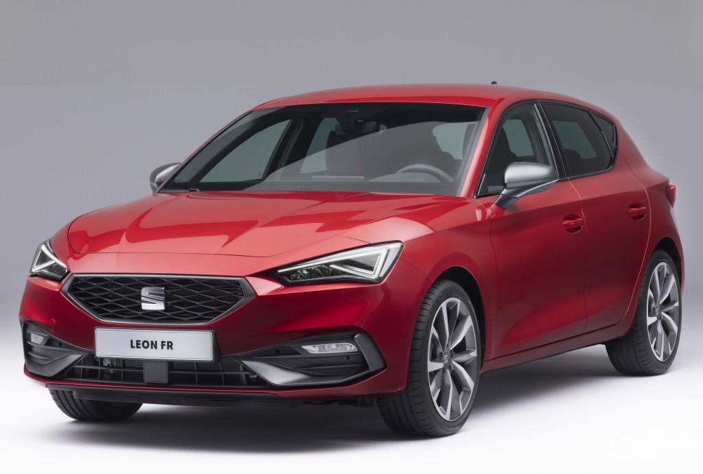 2021 SEAT Leon Review - autoevolution