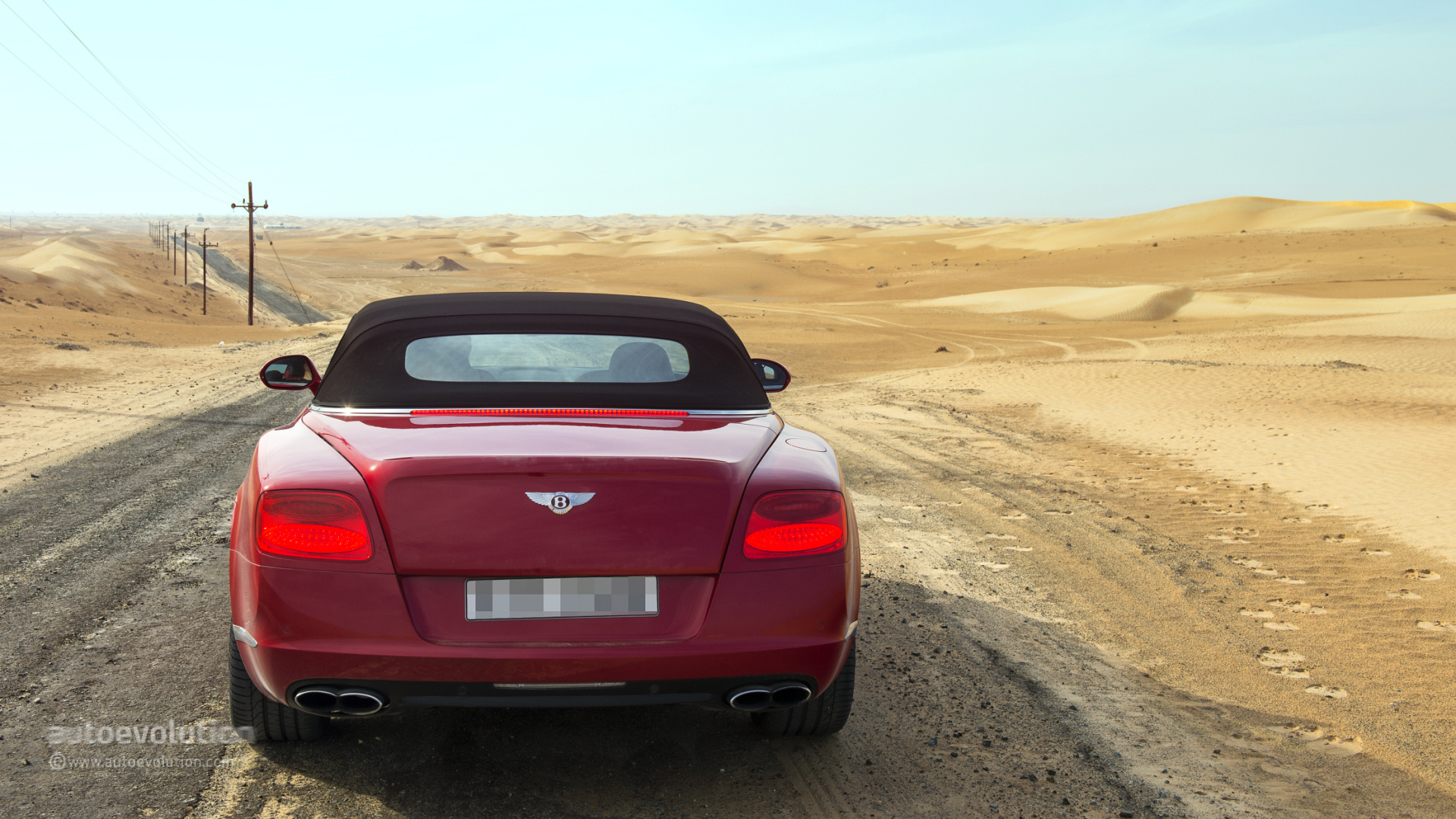 Bentley continental gt w12 review autoevolution - Bentley Continental Gt W12 Review Autoevolution 31