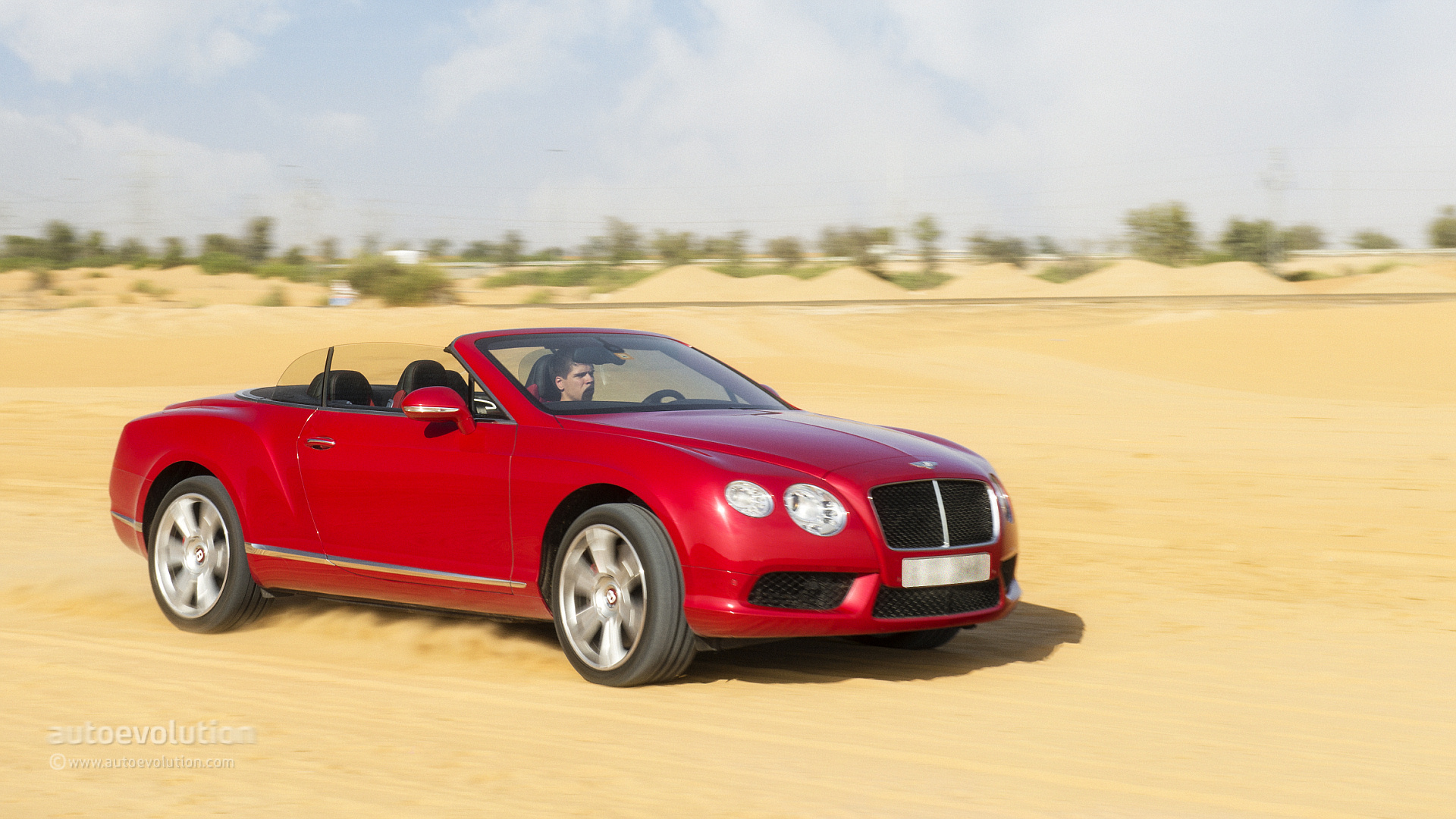 Bentley continental gtc v8 review autoevolution vanachro Choice Image