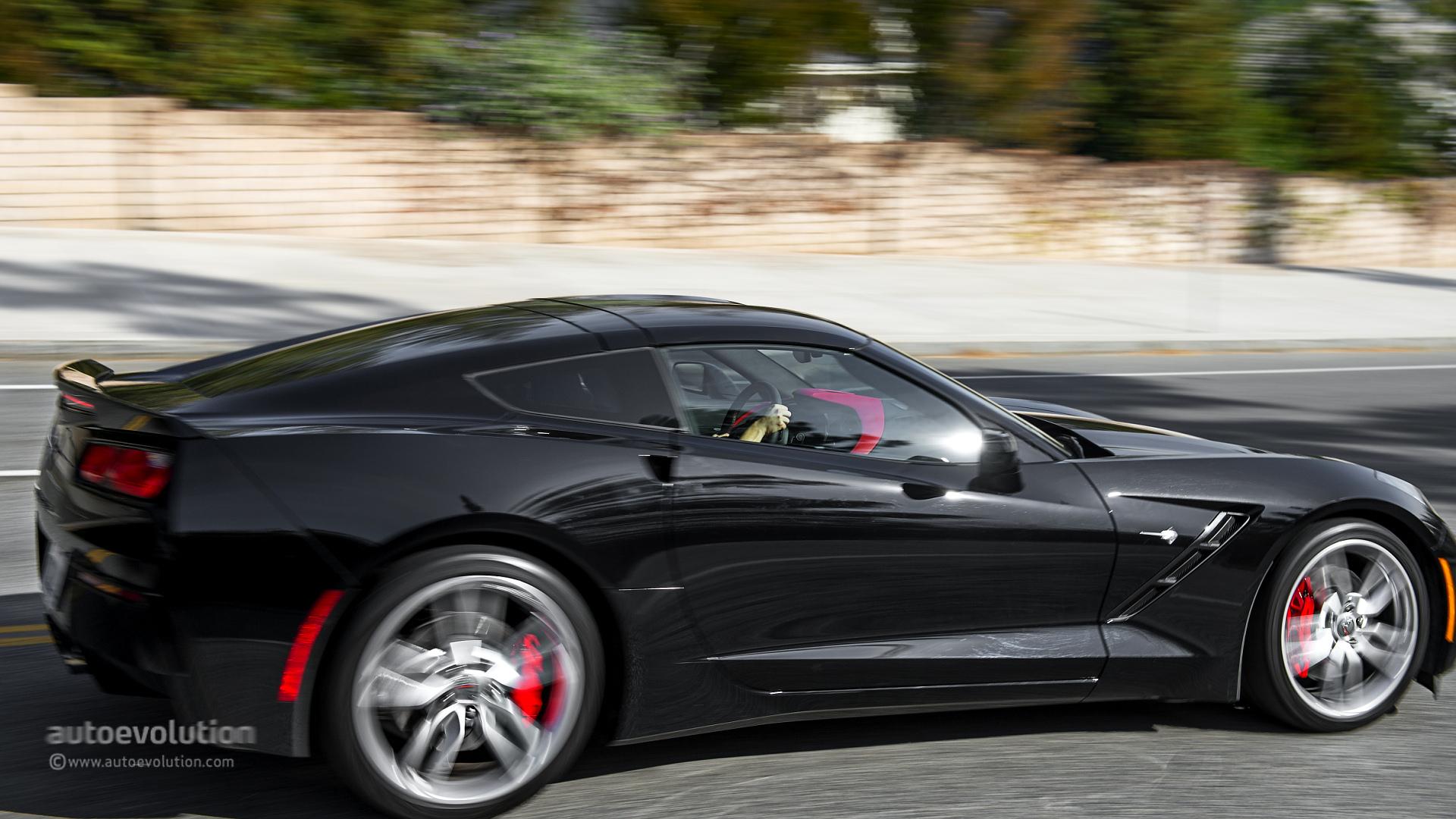 2014 chevrolet corvette stingray review autoevolution. Cars Review. Best American Auto & Cars Review