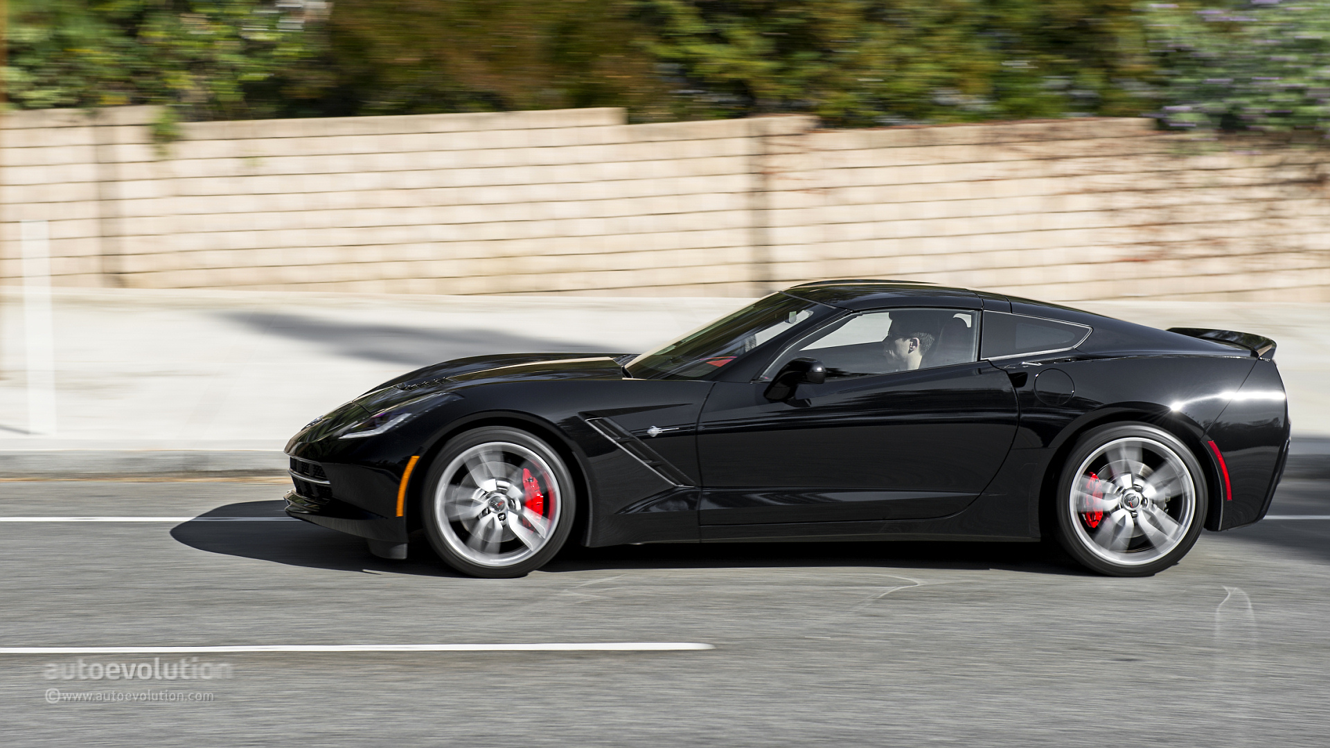 2014 chevrolet corvette stingray review 2014. Cars Review. Best American Auto & Cars Review