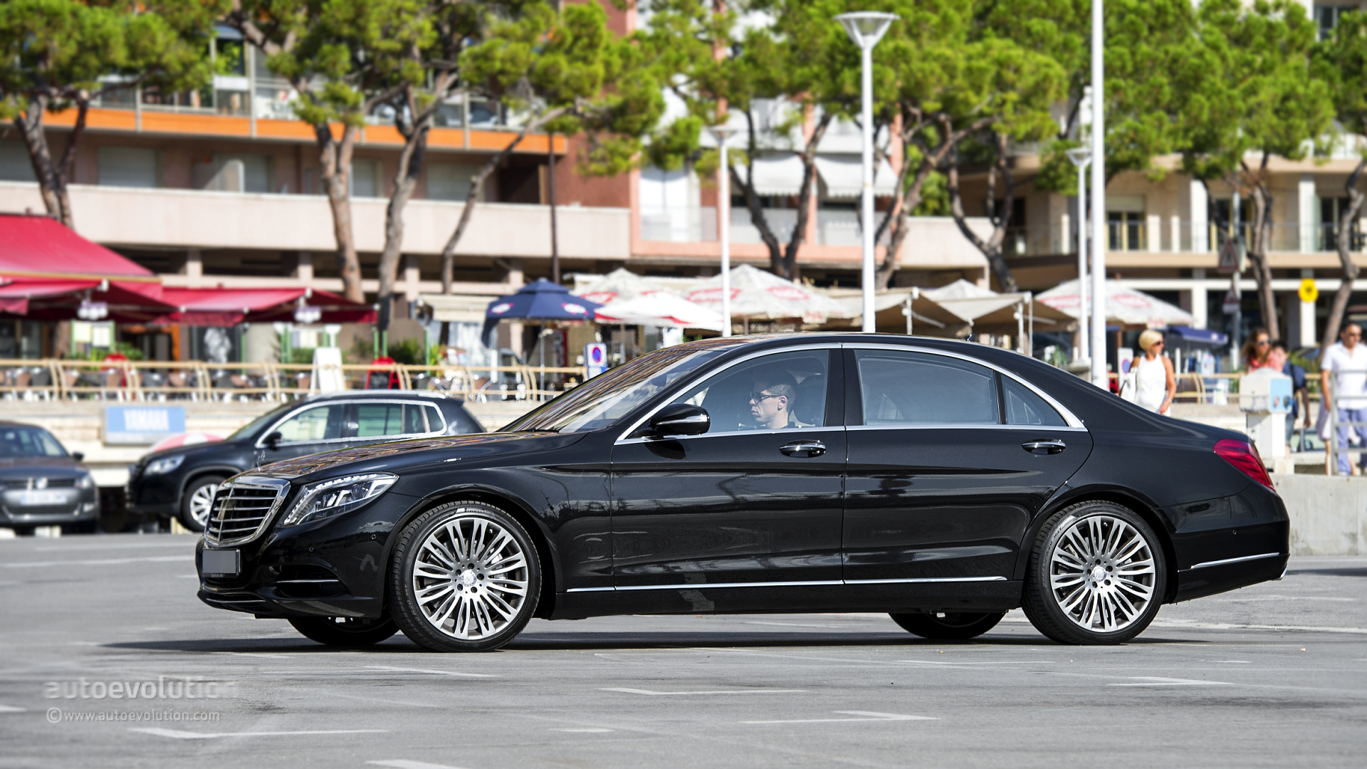 2014 mercedes benz s500 long review technical data for Mercedes benz s 500