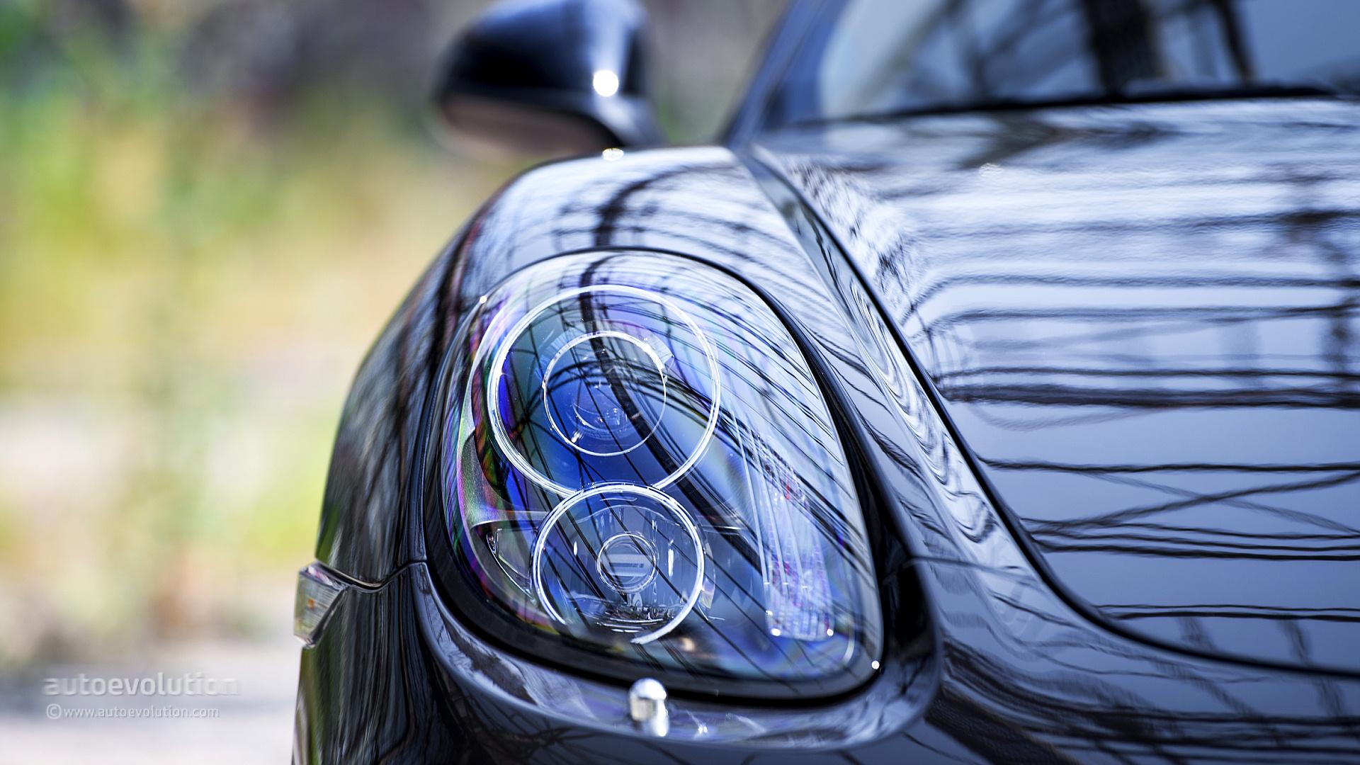 2014 Porsche Cayman S Review Autoevolution