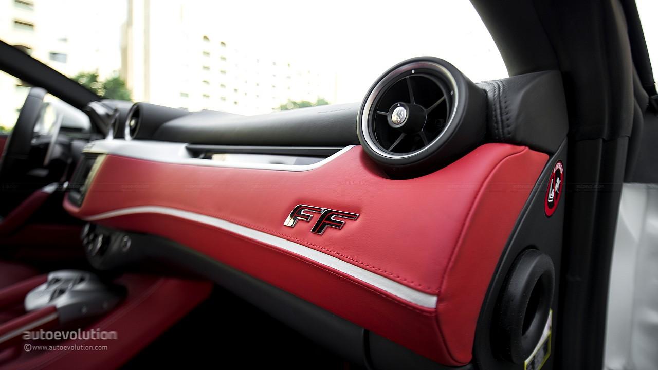 FERRARI FF interior air vent: www.autoevolution.com/testdrive-hd-photo/ferrari-ff-test-drive-2013...