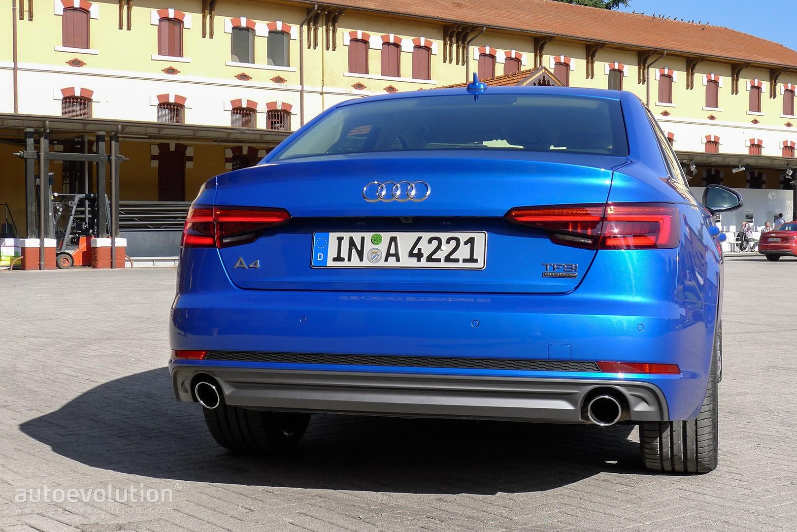 Kelebihan Kekurangan Audi A4 3.0 Quattro Perbandingan Harga