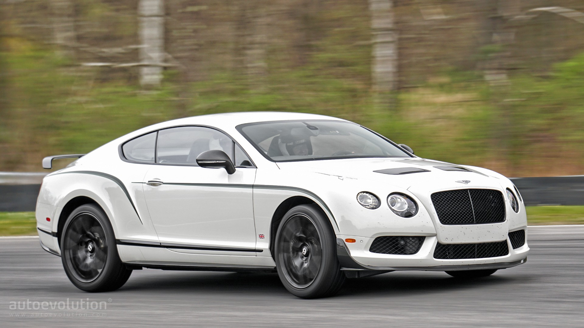 Bentley continental gt w12 review autoevolution - Photo Gallery 40
