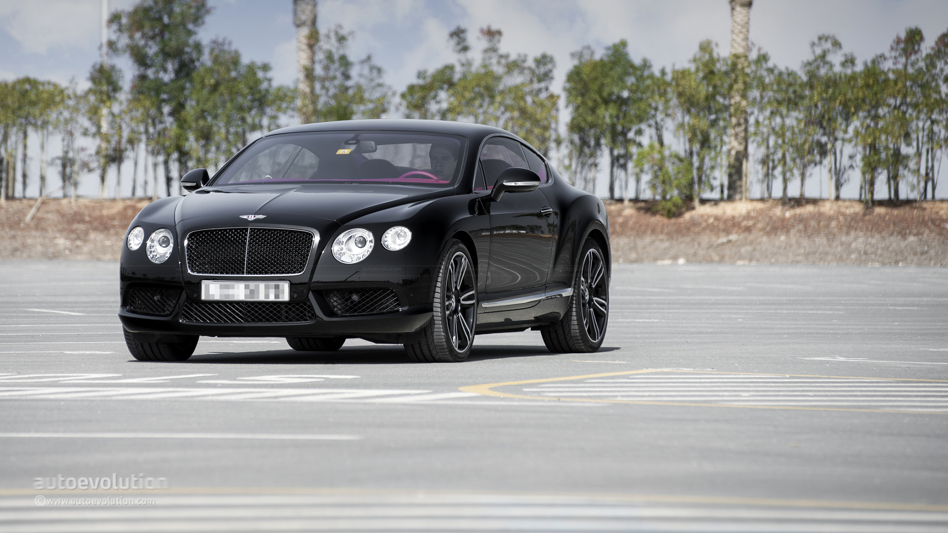 Bentley continental gt w12 review autoevolution - Bentley Continental Gt W12 Review Autoevolution 8