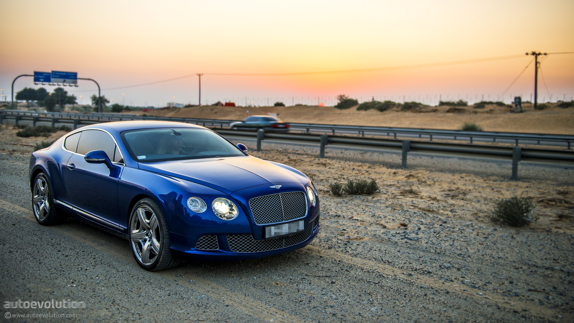 Bentley continental gt w12 review autoevolution - Bentley Continental Gt W12 Review Autoevolution 2