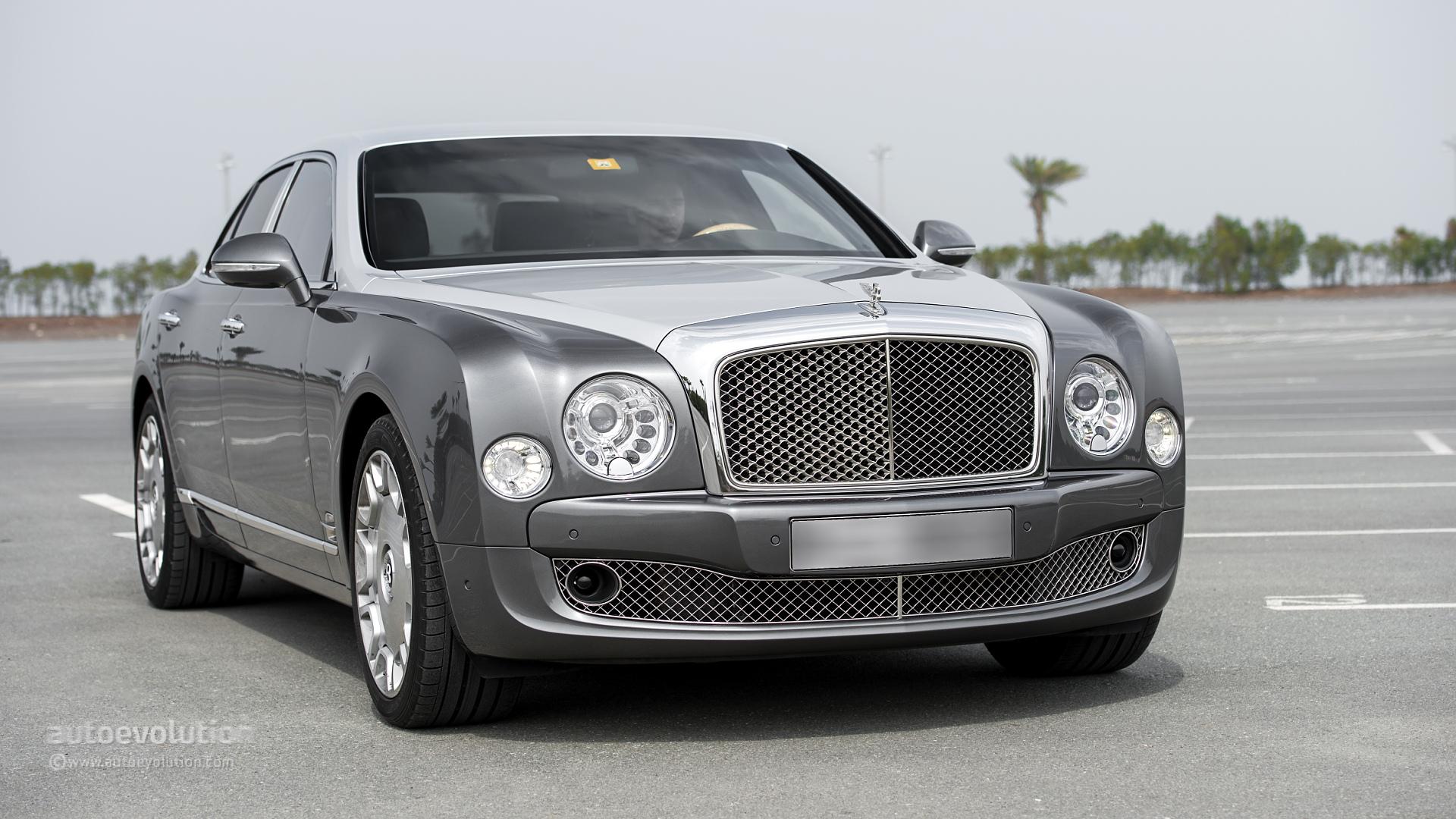 Bentley mulsanne review autoevolution photo gallery 78 vanachro Images