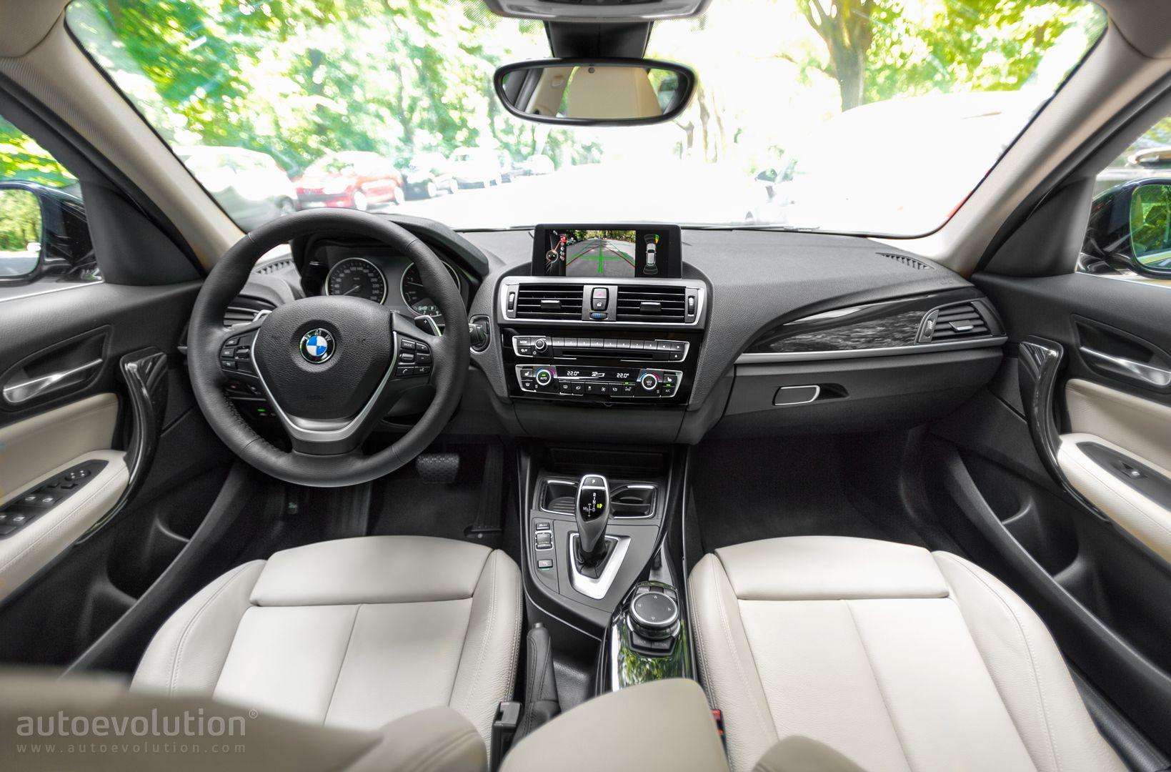 2015 bmw 1 series facelift review autoevolution