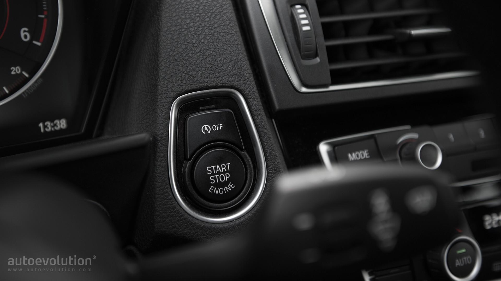 2016 Bmw 220d Xdrive Review Autoevolution