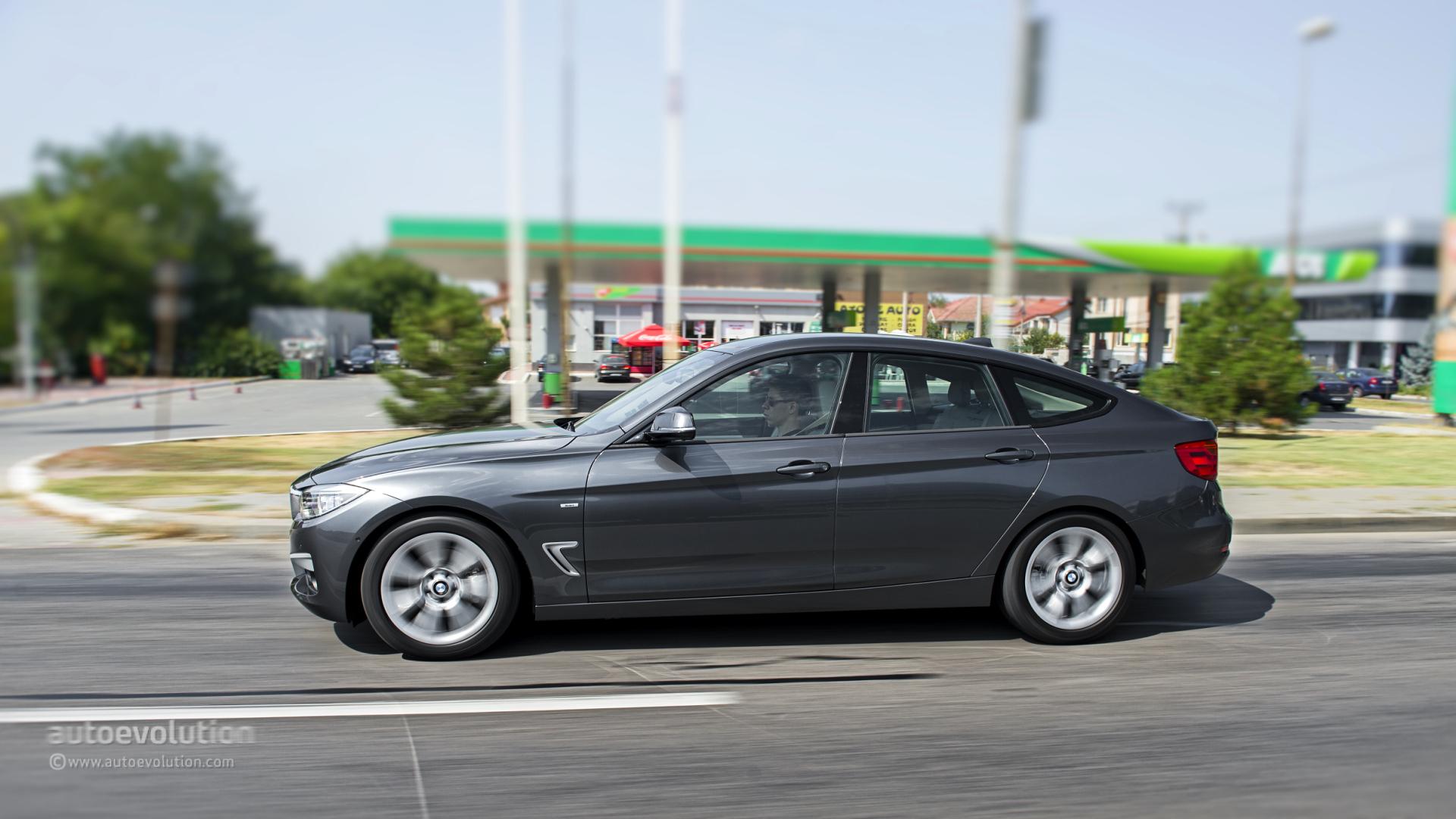 Bmw 3 Series Gran Turismo Review Autoevolution