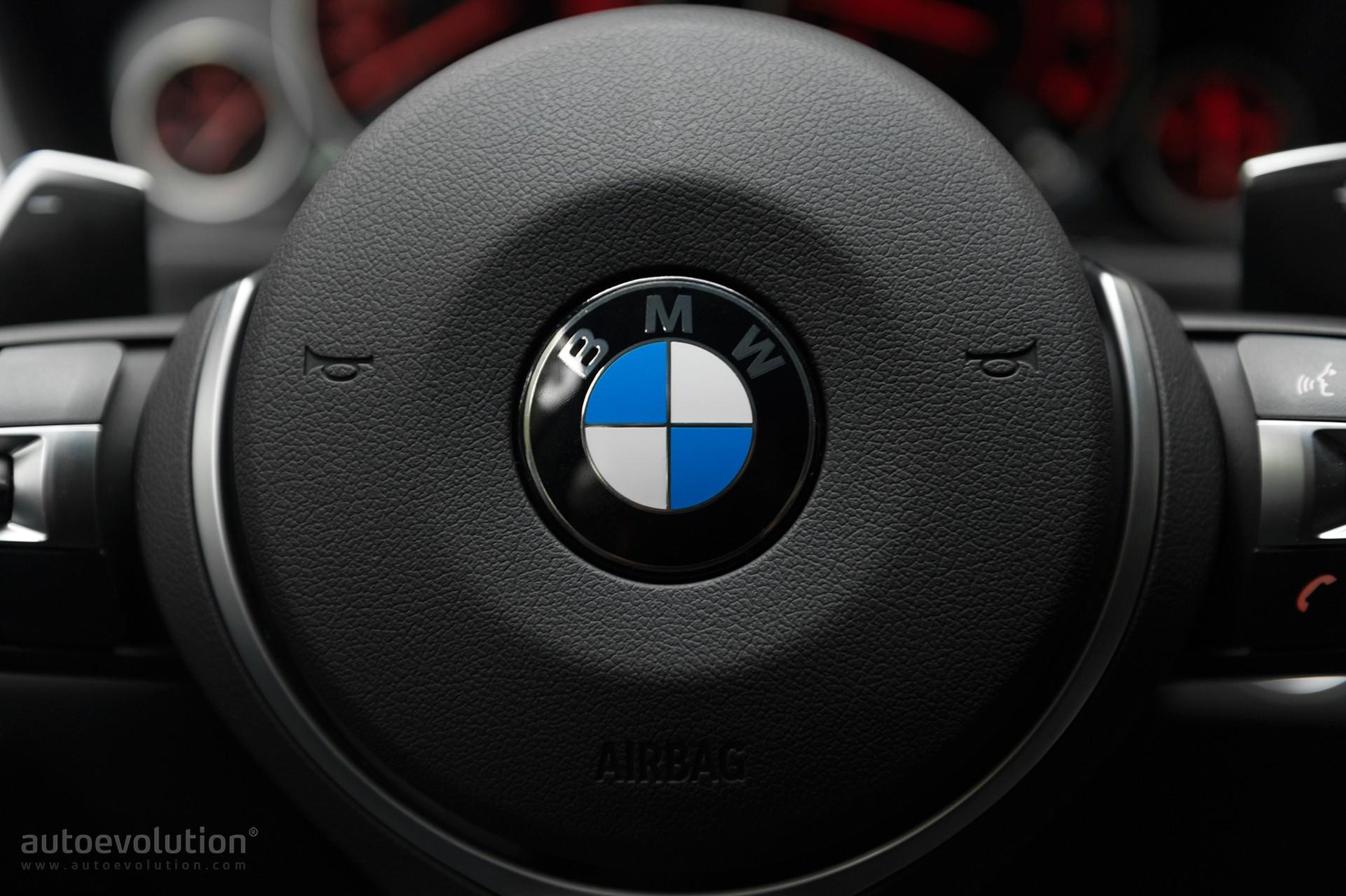 2016 Bmw 320d Xdrive Review Autoevolution