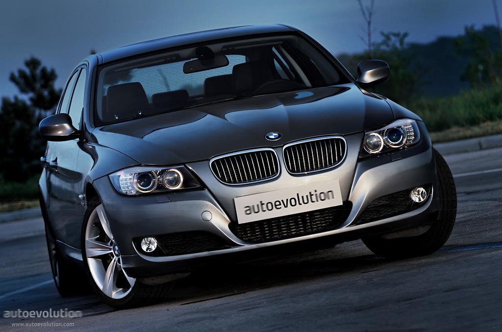 BMW D XDrive Review Autoevolution - 2009 bmw 330