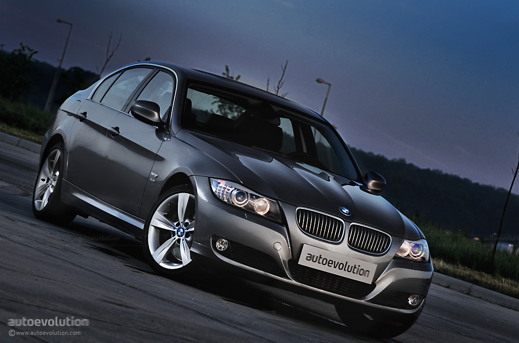 Bmw 330d Xdrive Review Autoevolution