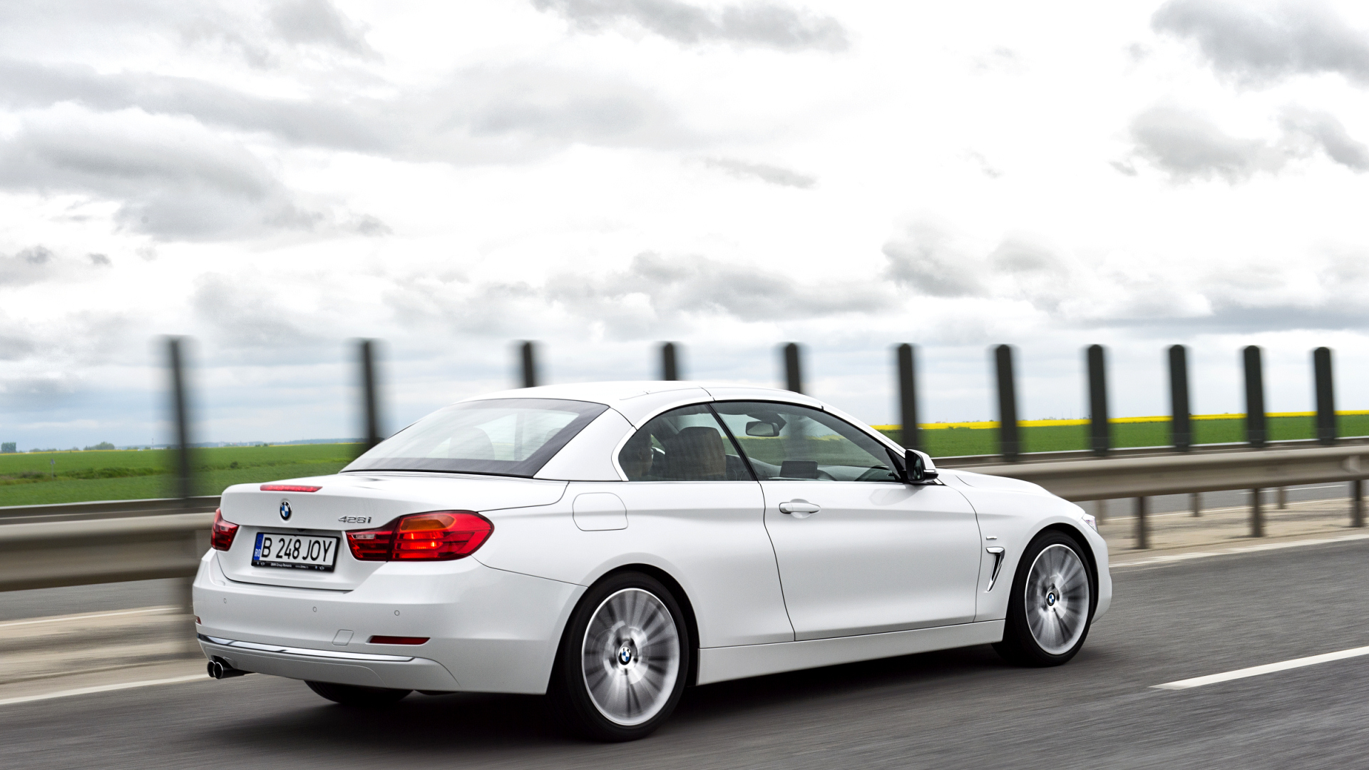 Bmw 428i Convertible >> BMW 4 Series Convertible Review - autoevolution