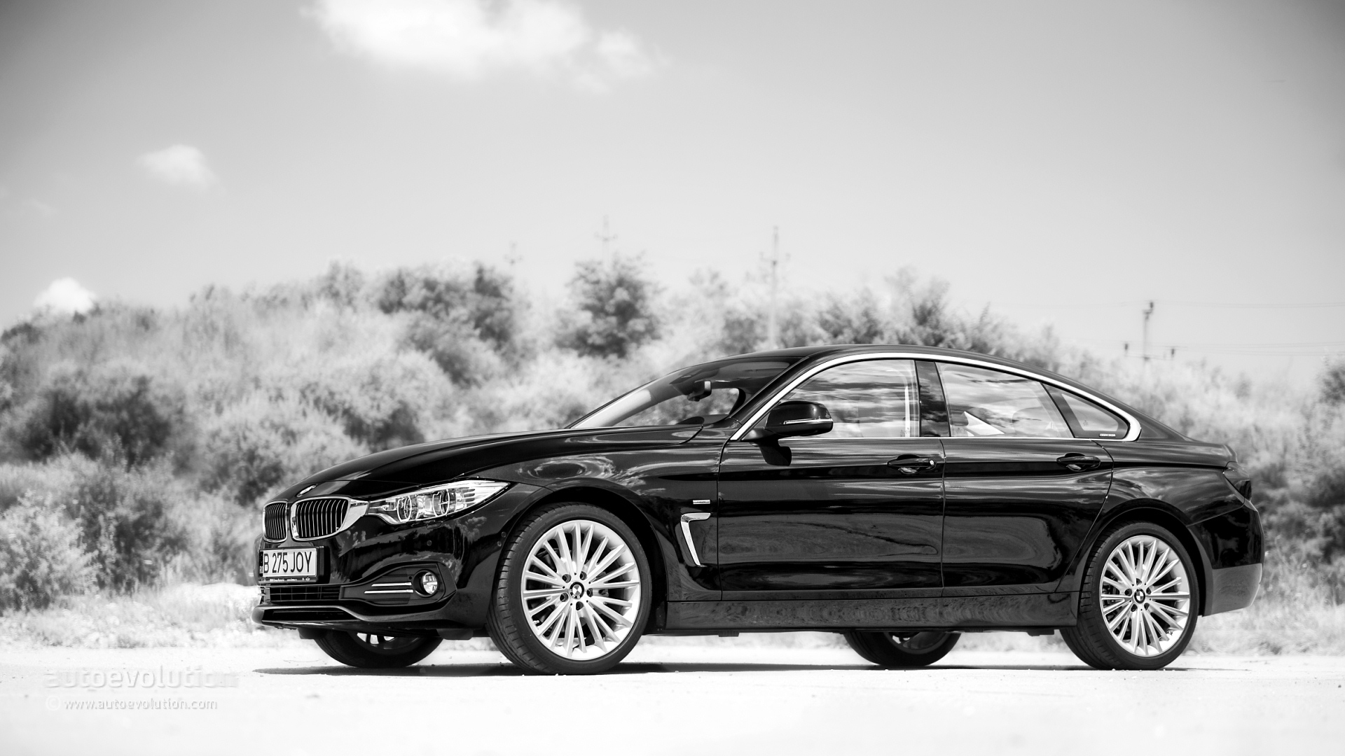 Bmw Of Little Rock >> BMW 4-Series Gran Coupe Review - autoevolution