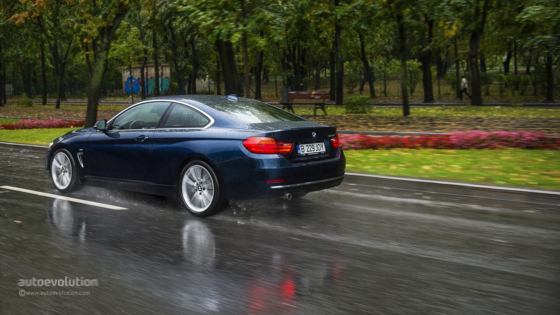 Bmw 4 Series Review Autoevolution